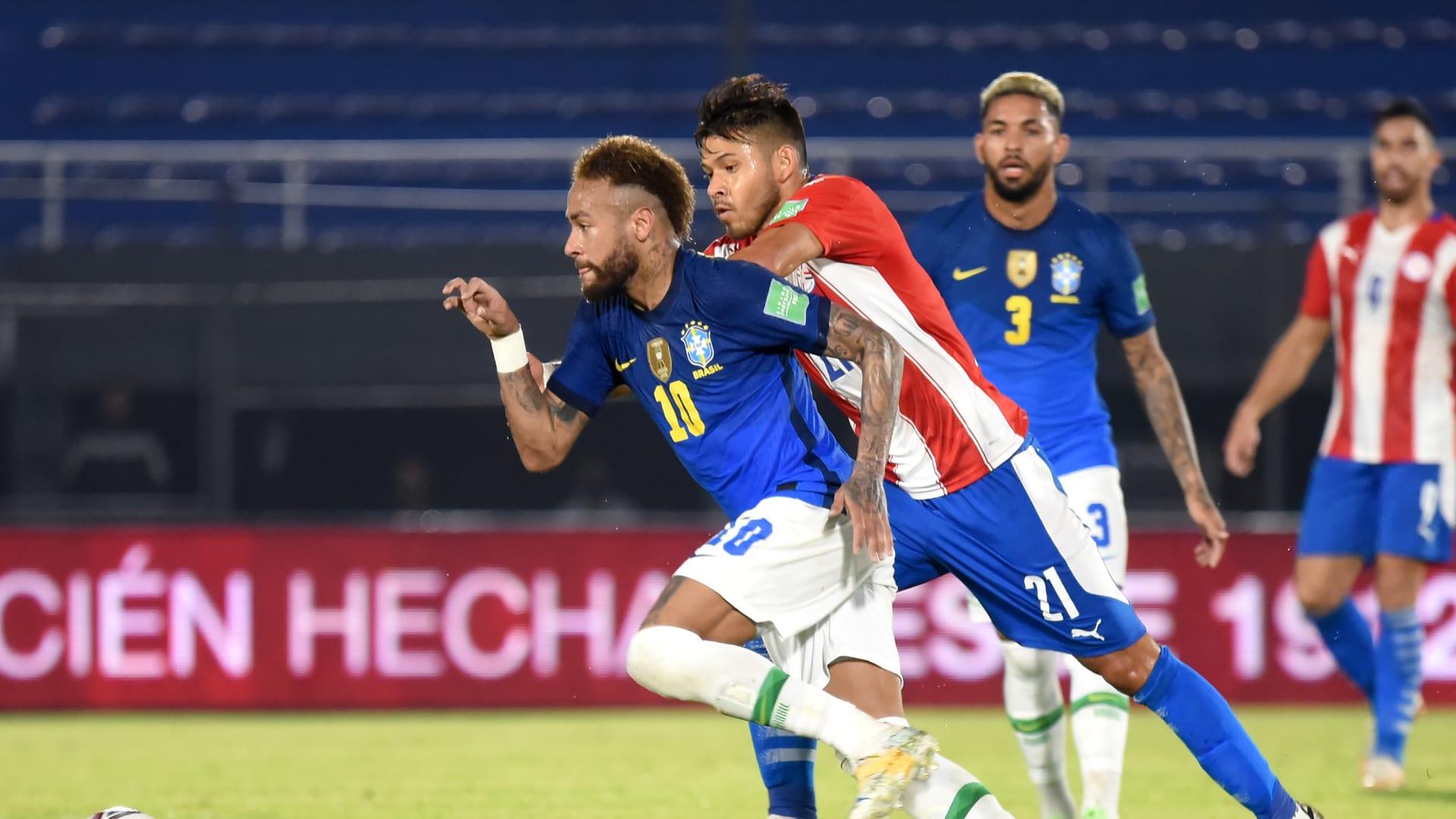 """موقف لاعبي البرازيل من إجراء """"كوبا أمريكا"""".. والمحكمة العليا تدرس إلغاء البطولة"""