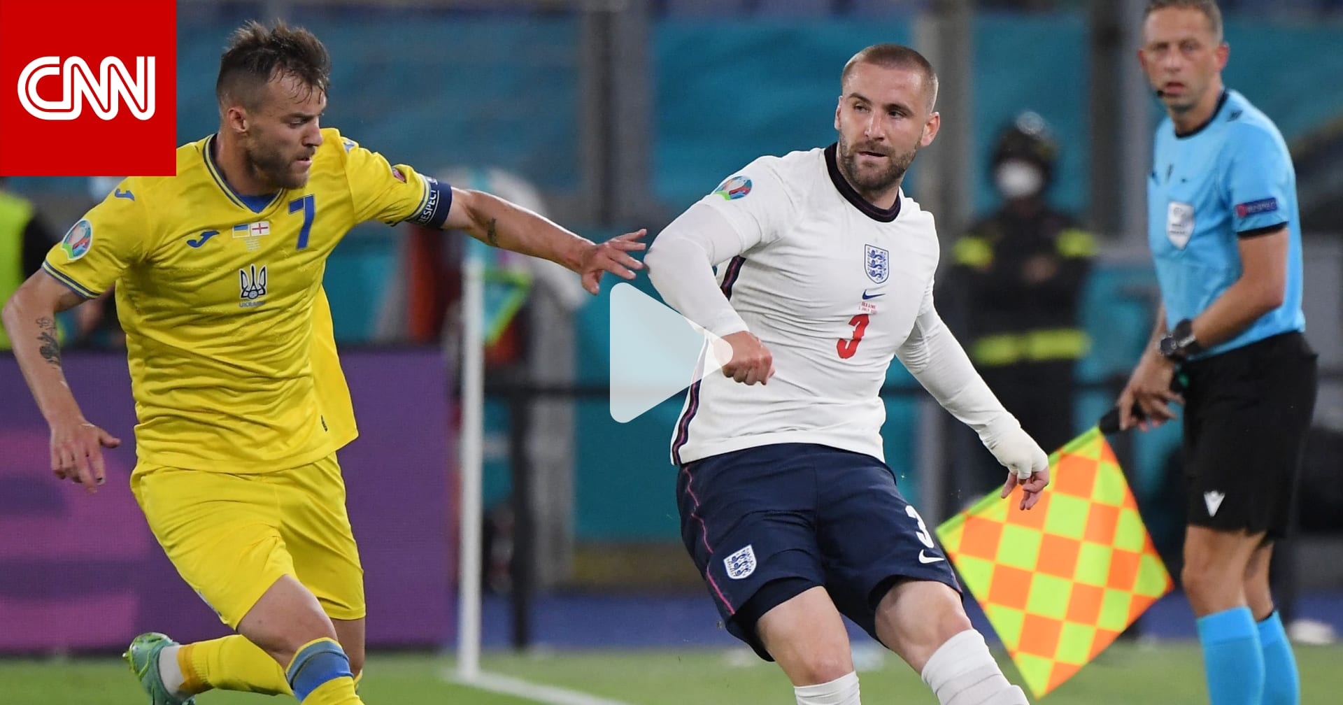 إنجلترا تقسو على أوكرانيا المستسلمة.. وشاو يرد على مورينيو
