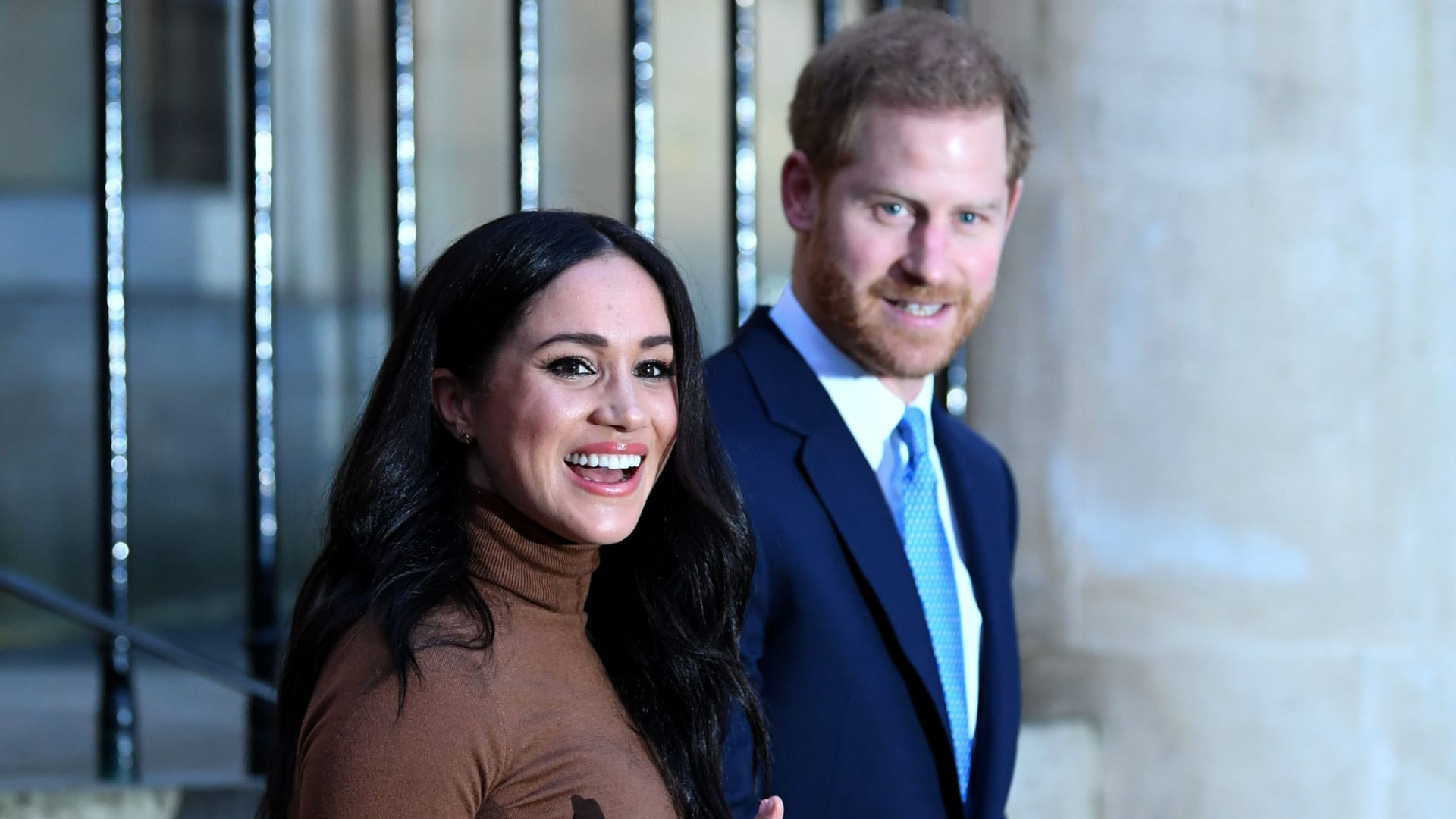 ما سر ابتهاج بريطانيا بعد إعلان ميغان وهاري انتظار طفلهما الثاني؟