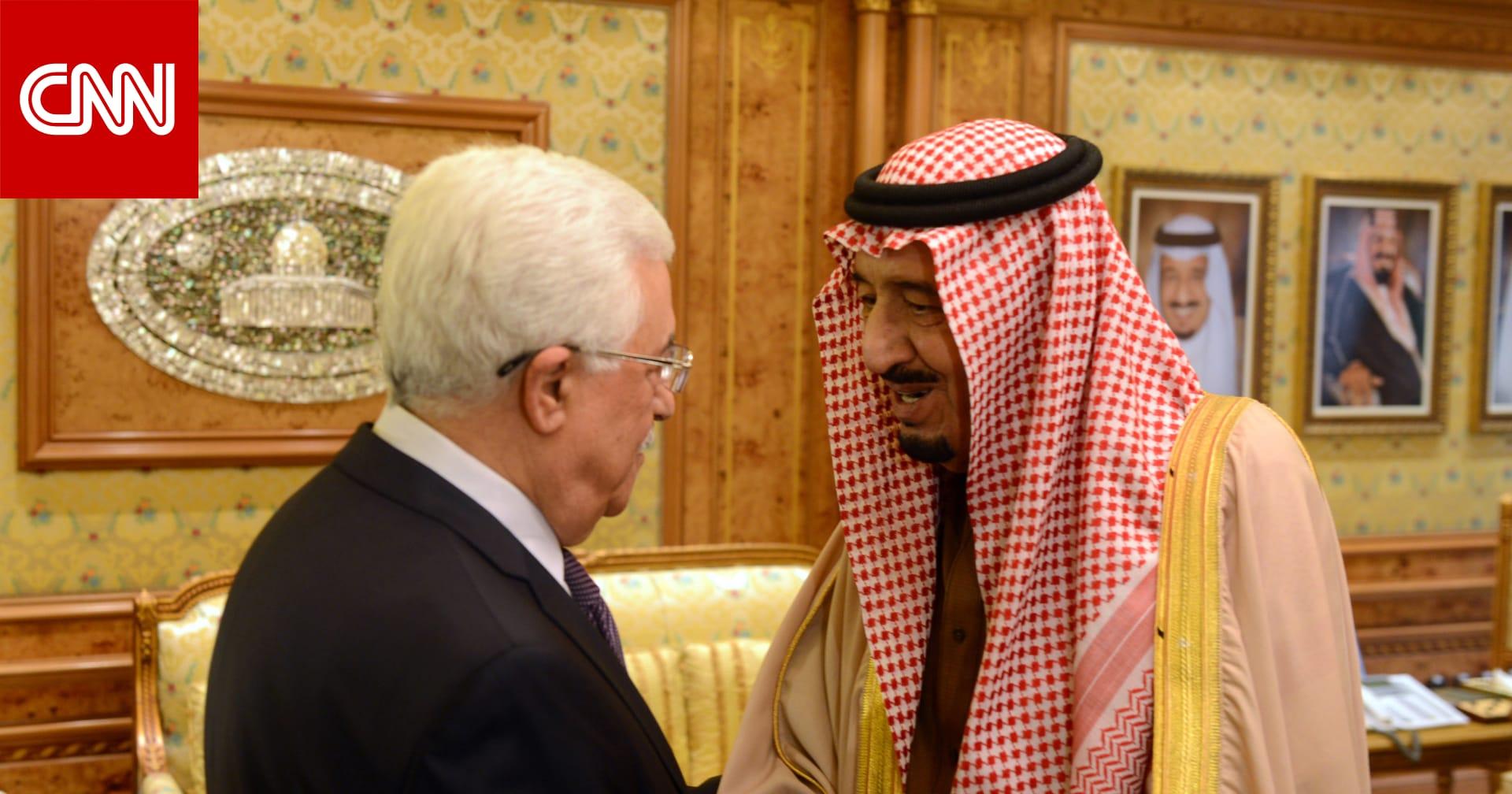 """السعودية ترحب بوقف إطلاق النار.. والملك سلمان يدين إجراءات إسرائيل بالقدس و""""العدوان"""" على غزة"""