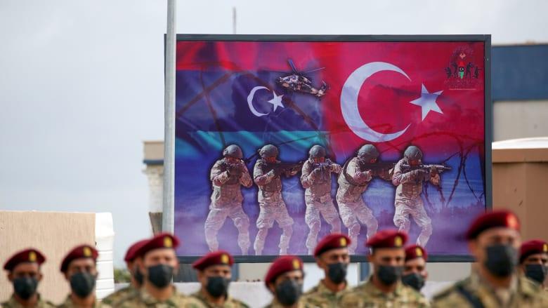 """نائب مصري يتحدث عن مؤامرة """"تركية-إخوانية"""" في ليبيا.. وناصر الدويلة: معادون للحرية"""