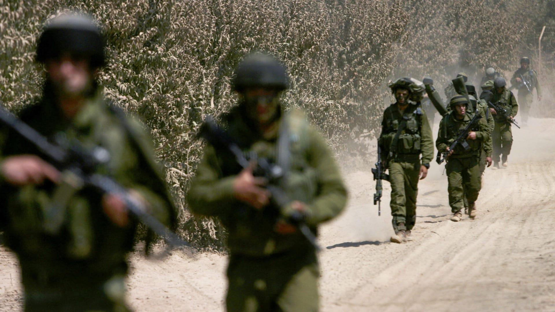شاهد.. غارة جوية إسرائيلية تقتل 3 من قادة سرايا القدس