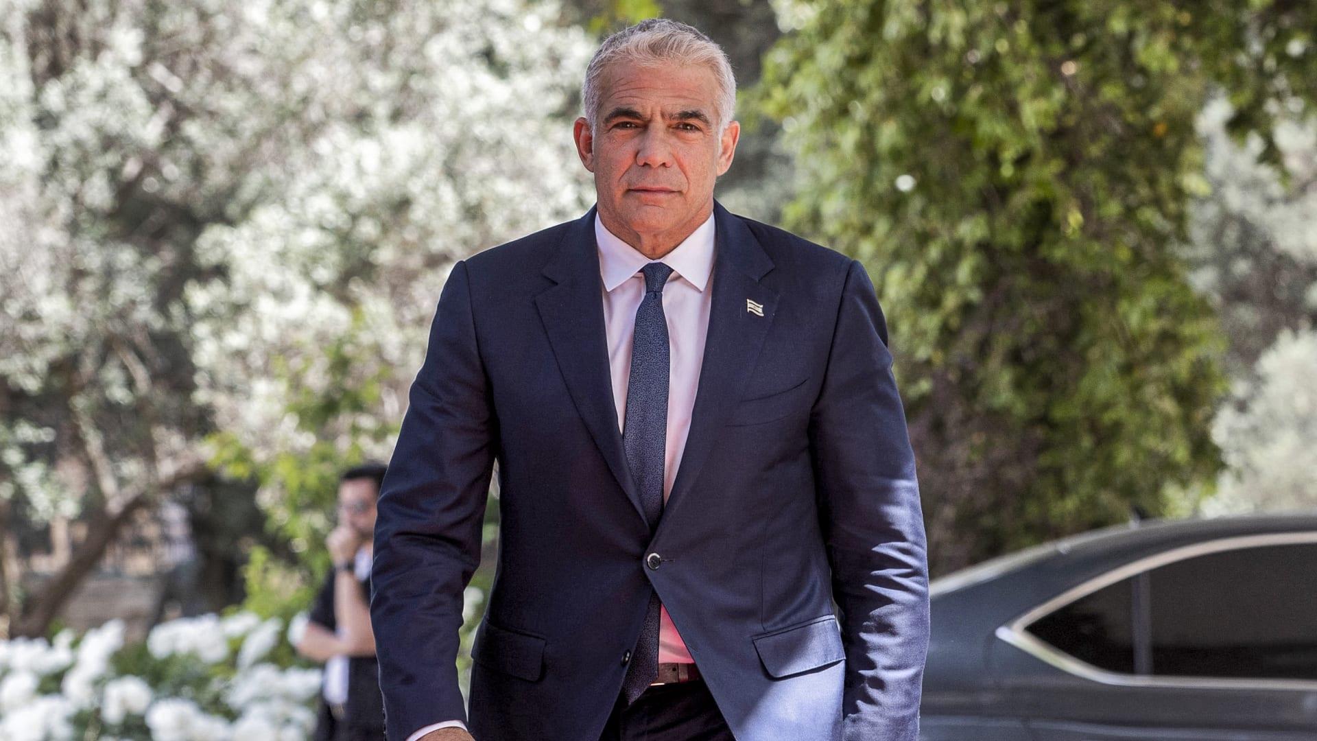 تكليف زعيم المعارضة في الكنيست بتشكيل الحكومة الإسرائيلية بعد فشل نتنياهو