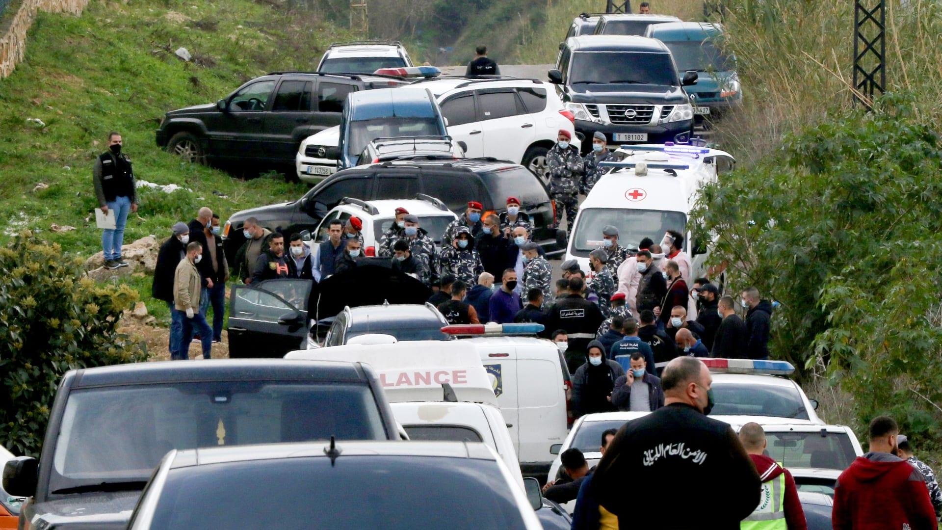 من أمريكا والأمم المتحدة وحزب الله.. هكذا جاءت ردود الفعل على مقتل الناشط اللبناني لقمان سليم