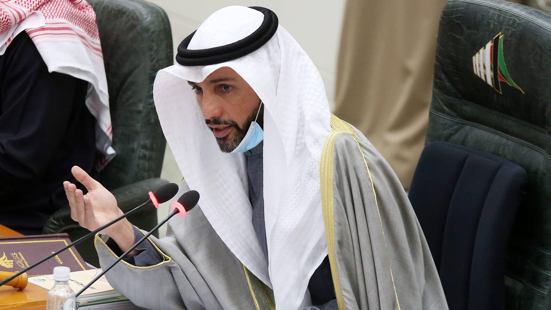 رئيس مجلس الأمة الكويتي: أُبلغت بتحويلي للنيابة العامة وسأكون أول من يطلب رفع الحصانة عني