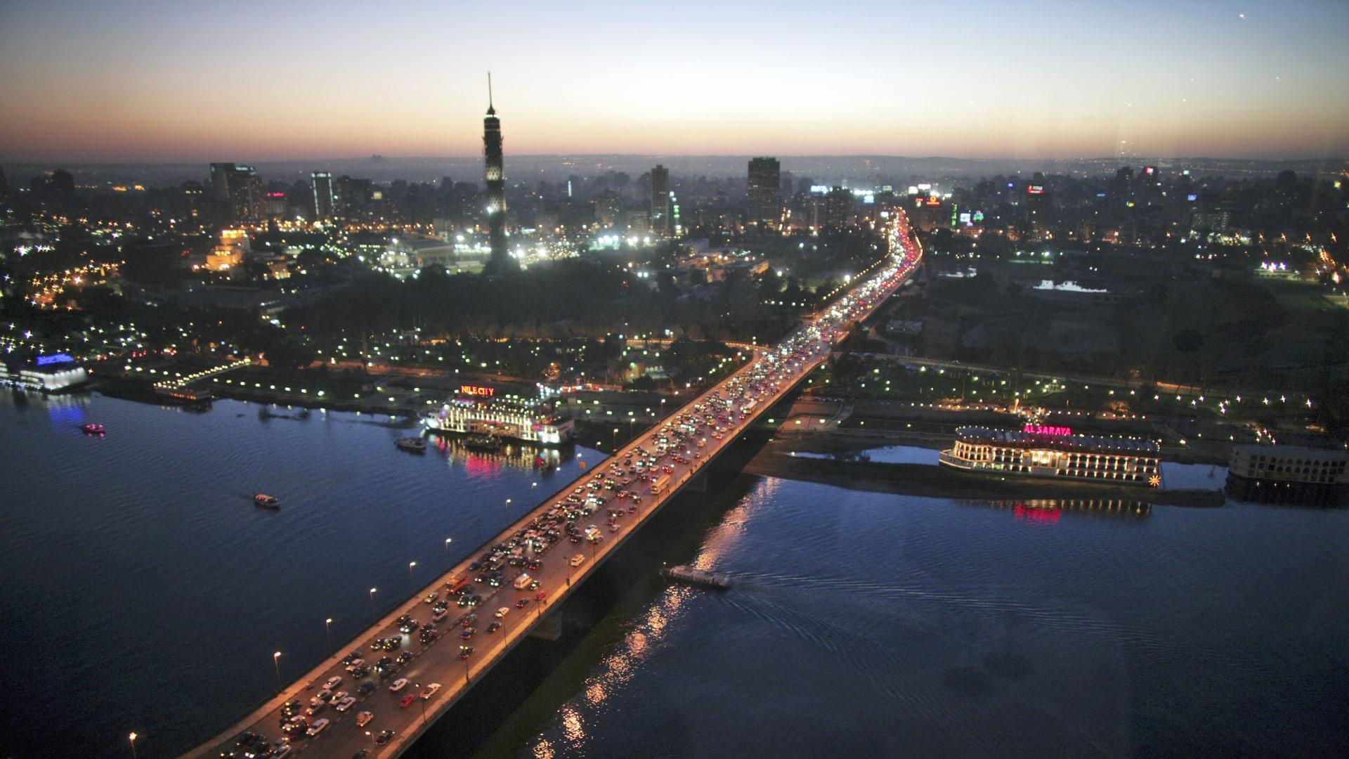 """الحكومة المصرية ترد على أنباء بيع """"مجمع التحرير"""" لمستثمرين أجانب"""