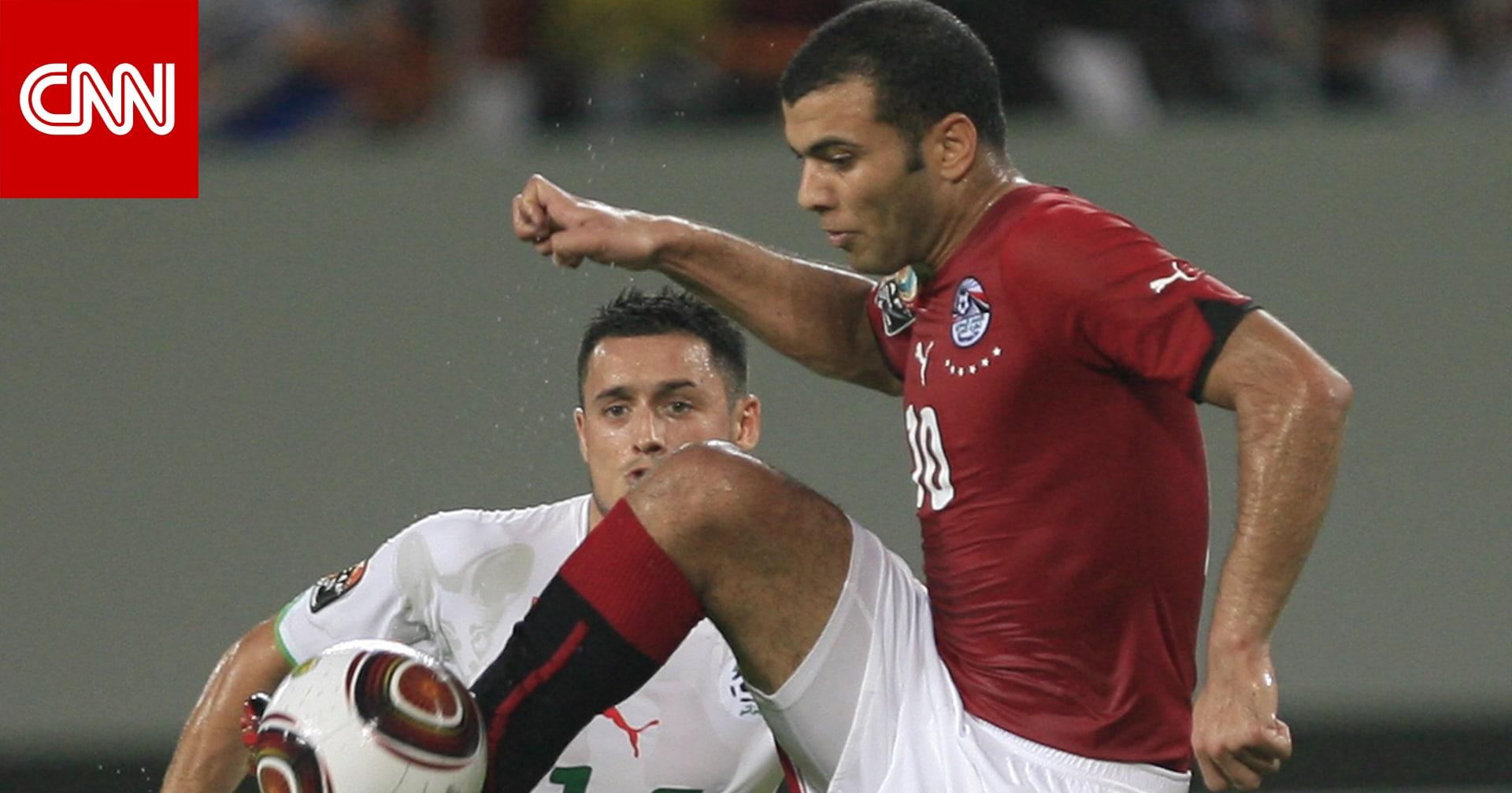 قرعة كأس العرب في قطر.. ديربي مصر والجزائر والسعودية في مجموعة المغرب