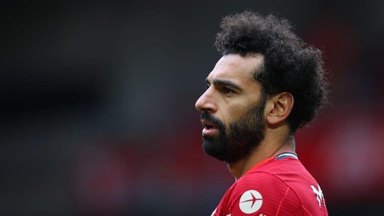 اتحاد الكرة المصري يكشف فرص مشاركة محمد صلاح بأولمبياد طوكيو ورأي ليفربول بالأمر