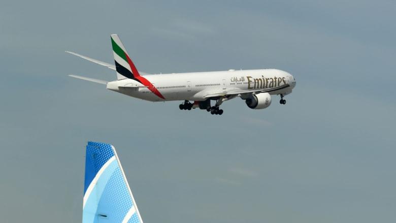 الإمارات ترد على تعليق الدنمارك الرحلات القادمة منها: لدينا فحوص صارمة