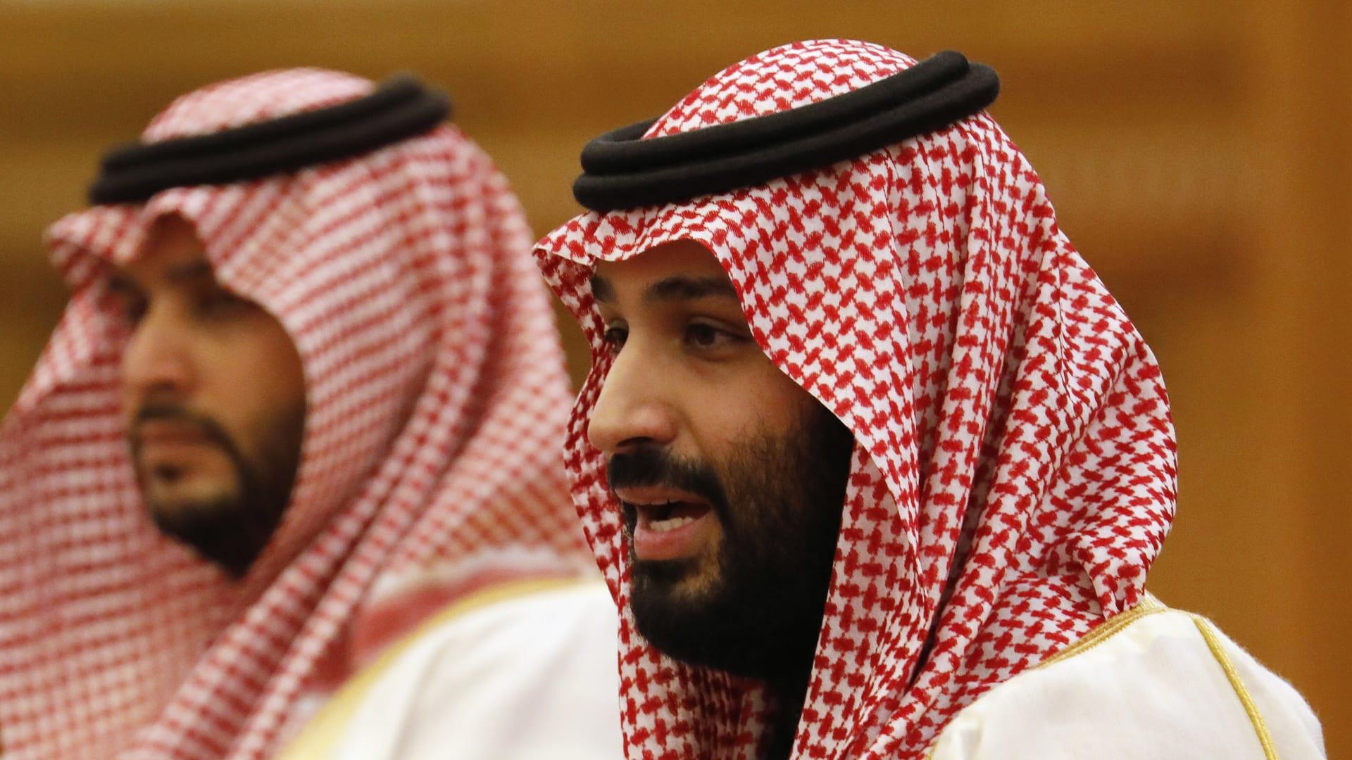 ولي العهد السعودي يكشف ملامح استراتيجية صندوق الاستثمارات السيادي حتى 2025