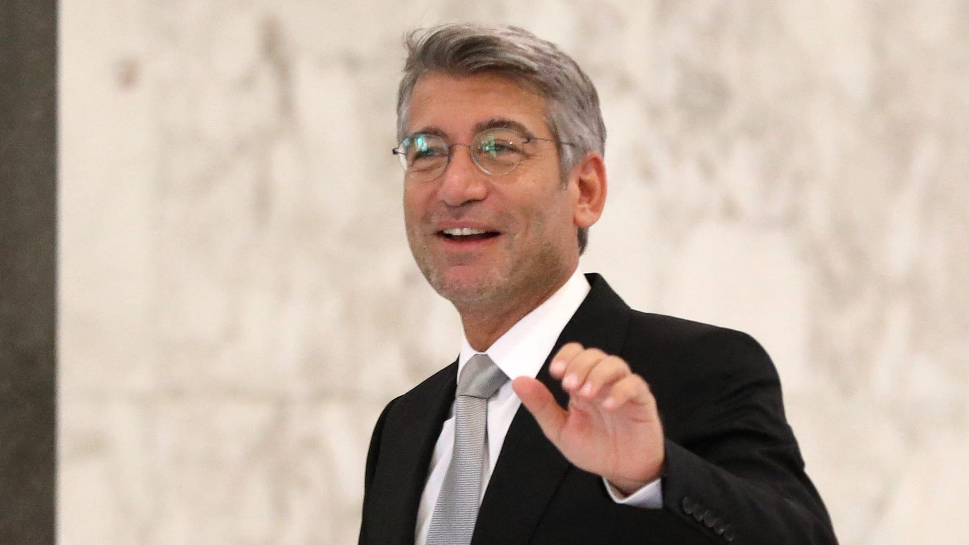 وزير الطاقة اللبناني لـCNN عن انفصال شبكة الكهرباء: الوضع ليس أسوأ من ذي قبل thumbnail