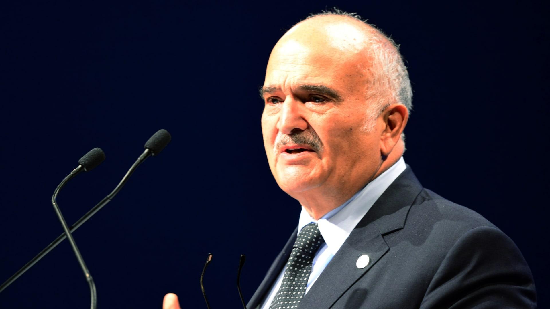 الديوان الملكي الأردني:  الملك أوكل عمه بمسار حل الخلاف عائليا.. والأمير حمزة أكد التزامه