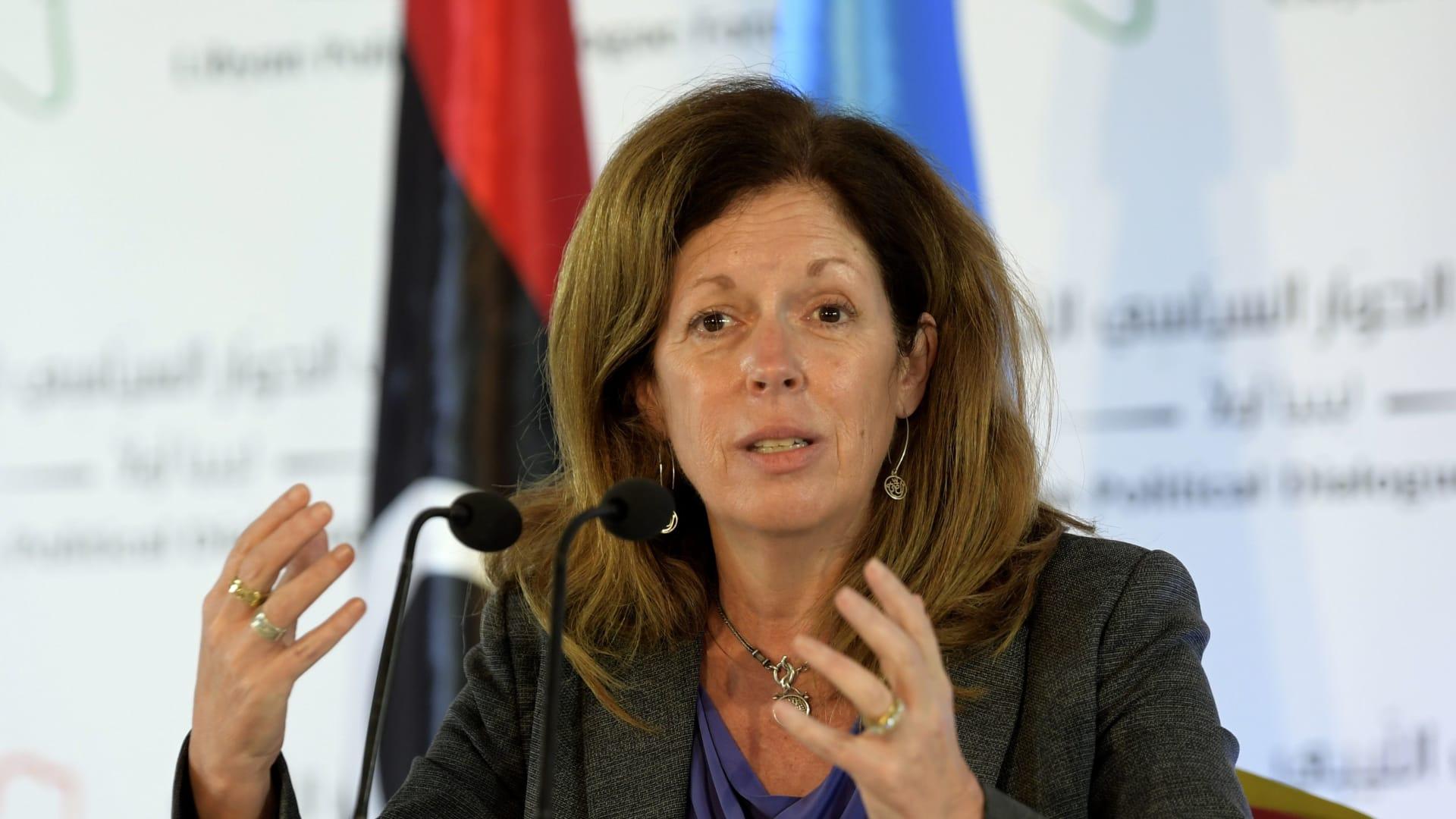 البعثة الأممية في ليبيا تعلن التوصل لآلية اختيار السلطة المؤقتة.. وأمريكا ترحب