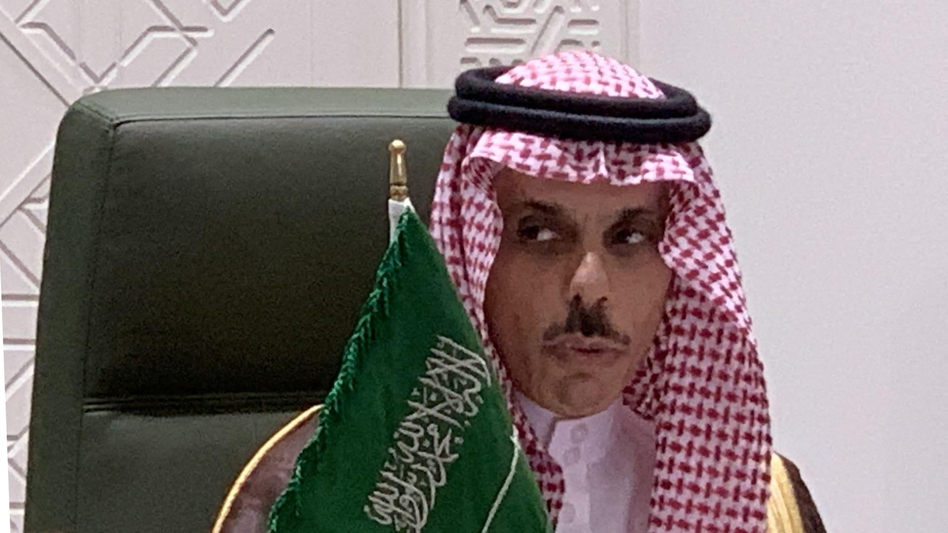 """أول تعليق من وزير الخارجية السعودي على نشر وثيقة """"FBI"""" حول هجمات """"11 سبتمبر"""""""