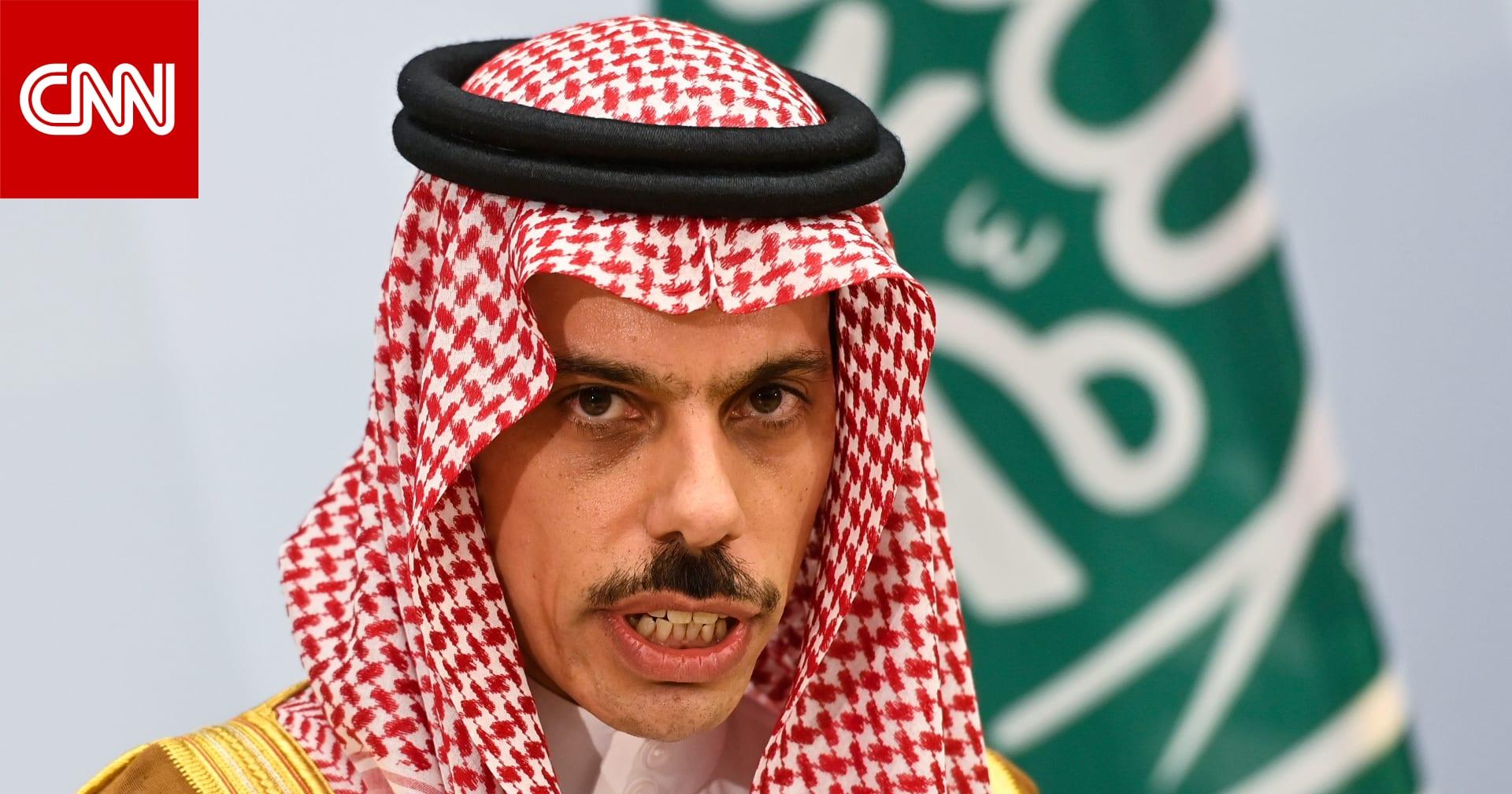 وزير خارجية السعودية: إيران أهم مصدر للصراع باليمن.. ونظيره الروسي يحذر الحوثيين