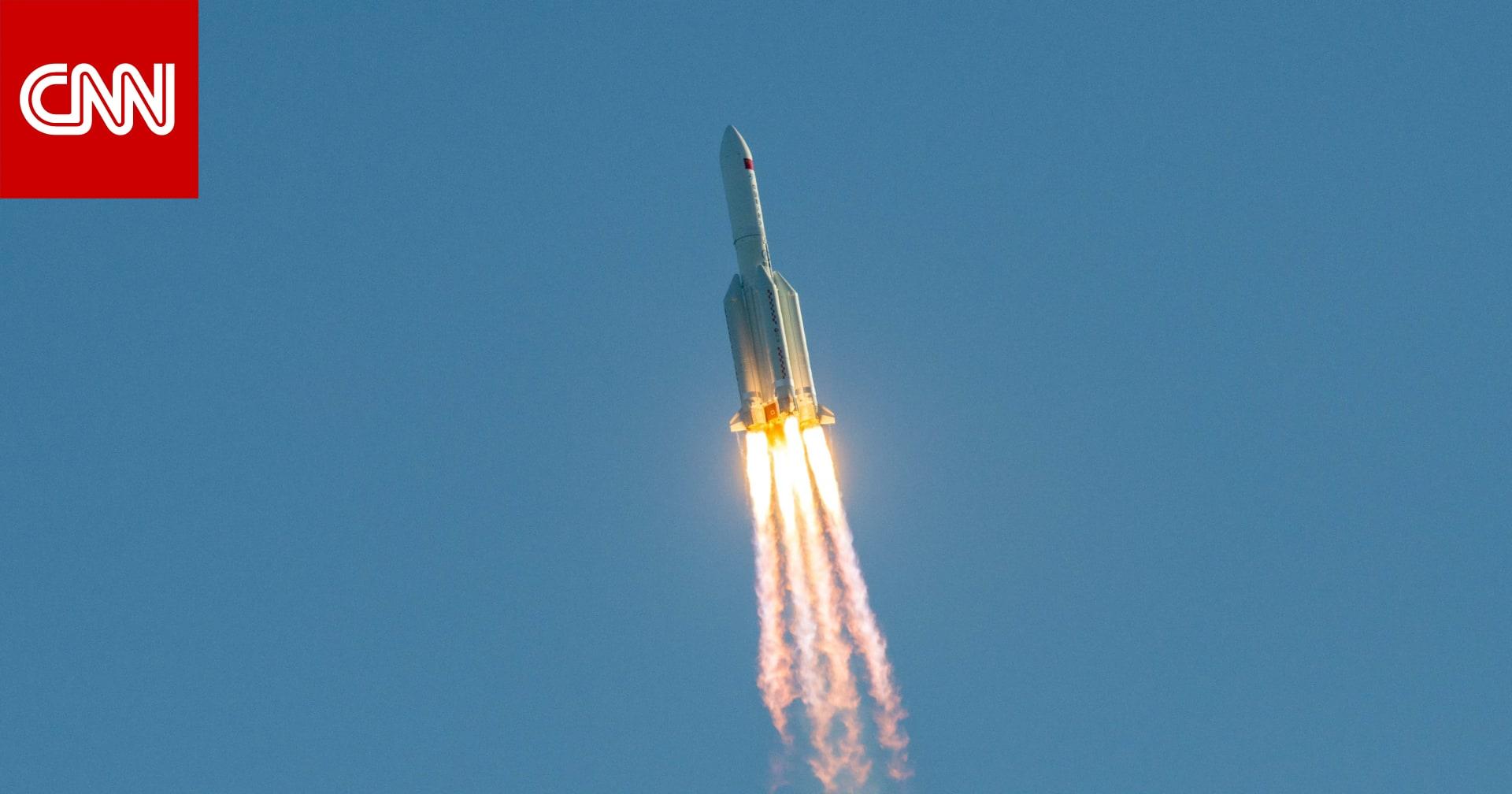 بعد حادث الصاروخ التائه.. ناسا تنتقد طريقة تعامل الصين مع عودة الصواريخ من الفضاء