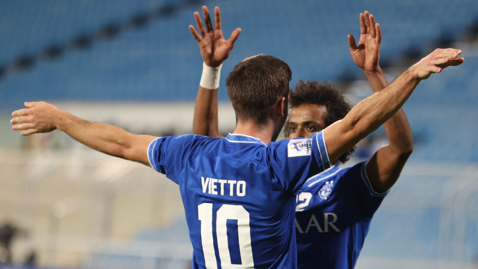 حظوظ الهلال والأهلي السعوديين في المباراة الأخيرة لهما بدور المجموعات لدوري أبطال آسيا