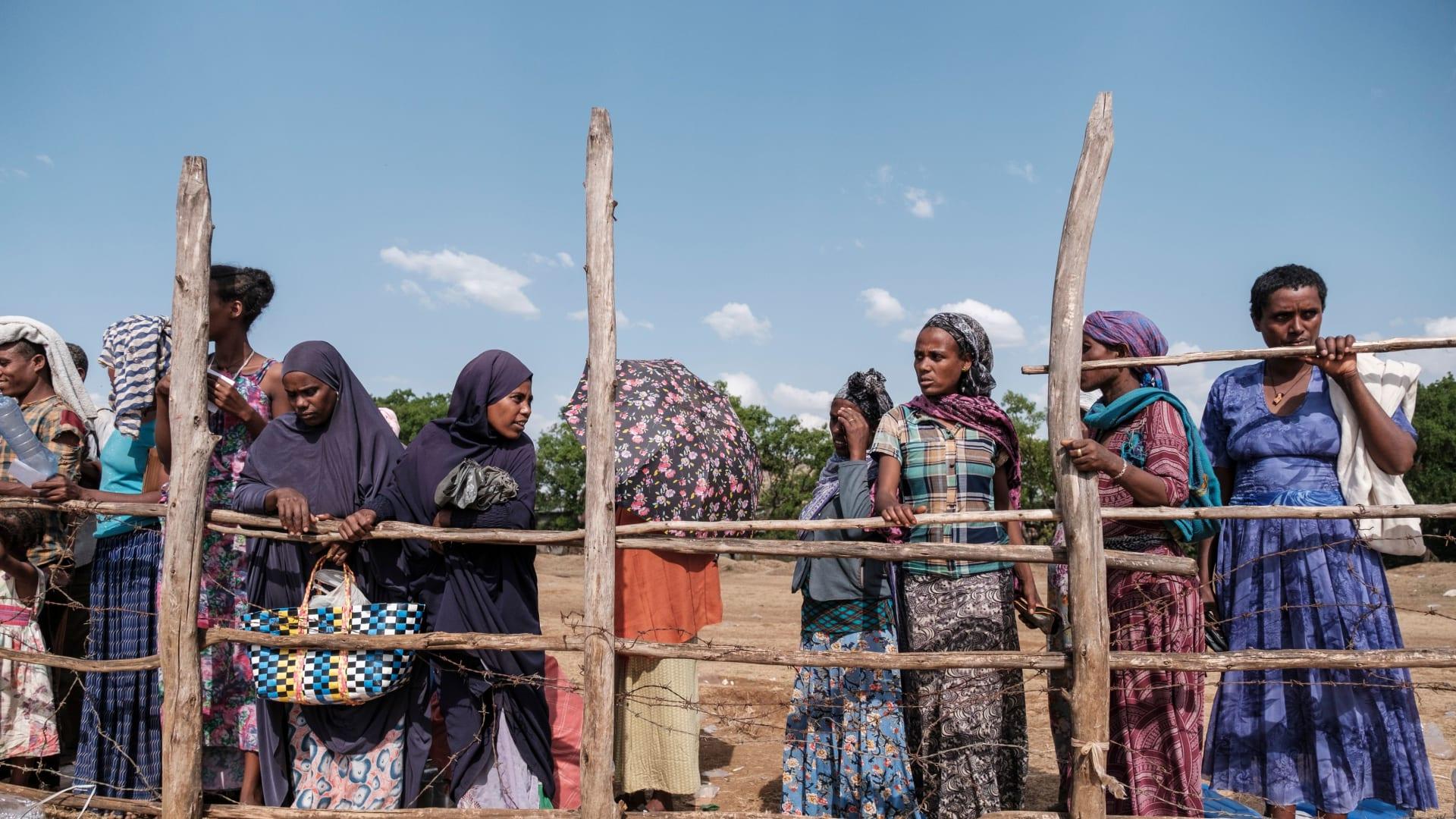 العفو الدولية: القوات الإريترية نفذت مذبحة في منطقة تيغراي الإثيوبية