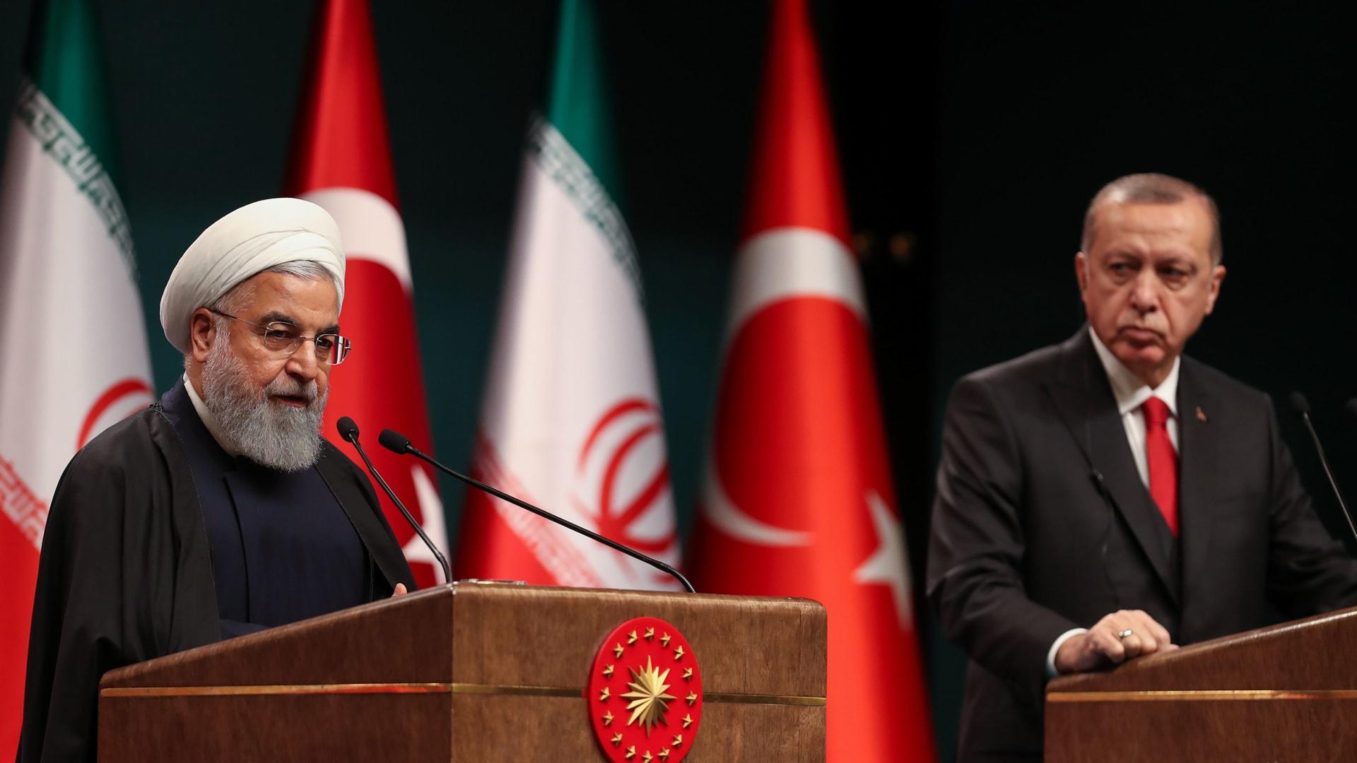 سفير إيران في بغداد: على تركيا الخروج من العراق.. وسفير تركيا: أنت آخر من يعطينا درسًا