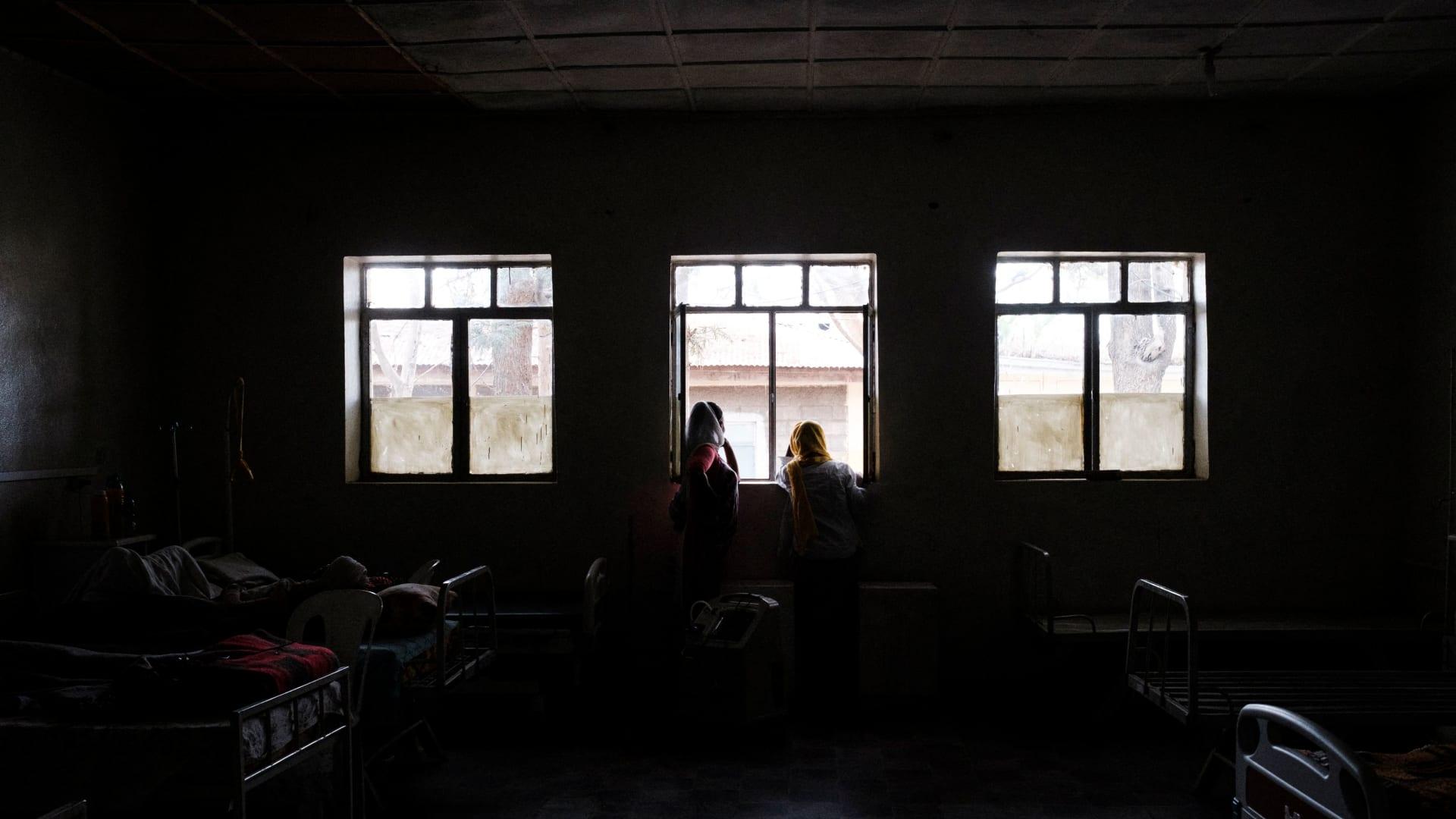 تقرير خاص لـCNN: تيغراي.. عن حرب يتم فيها اغتصاب النساء وتخديرهن واحتجازهن كرهائن
