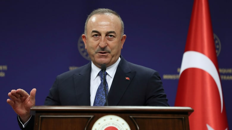 تركيا: مستعدون للتفاوض مع مصر على المساحات البحرية وفقا لمسار علاقاتنا