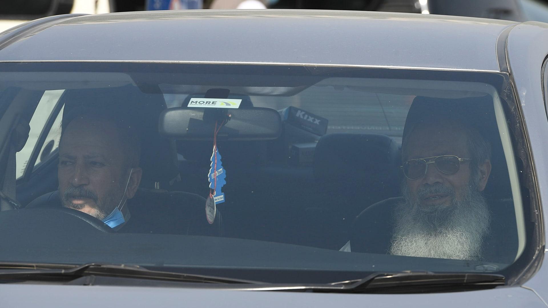 """البيت الأبيض يعرب عن """"غضبه"""" من إطلاق سراح مدانين بـ""""ذبح"""" صحفي أمريكي في باكستان"""