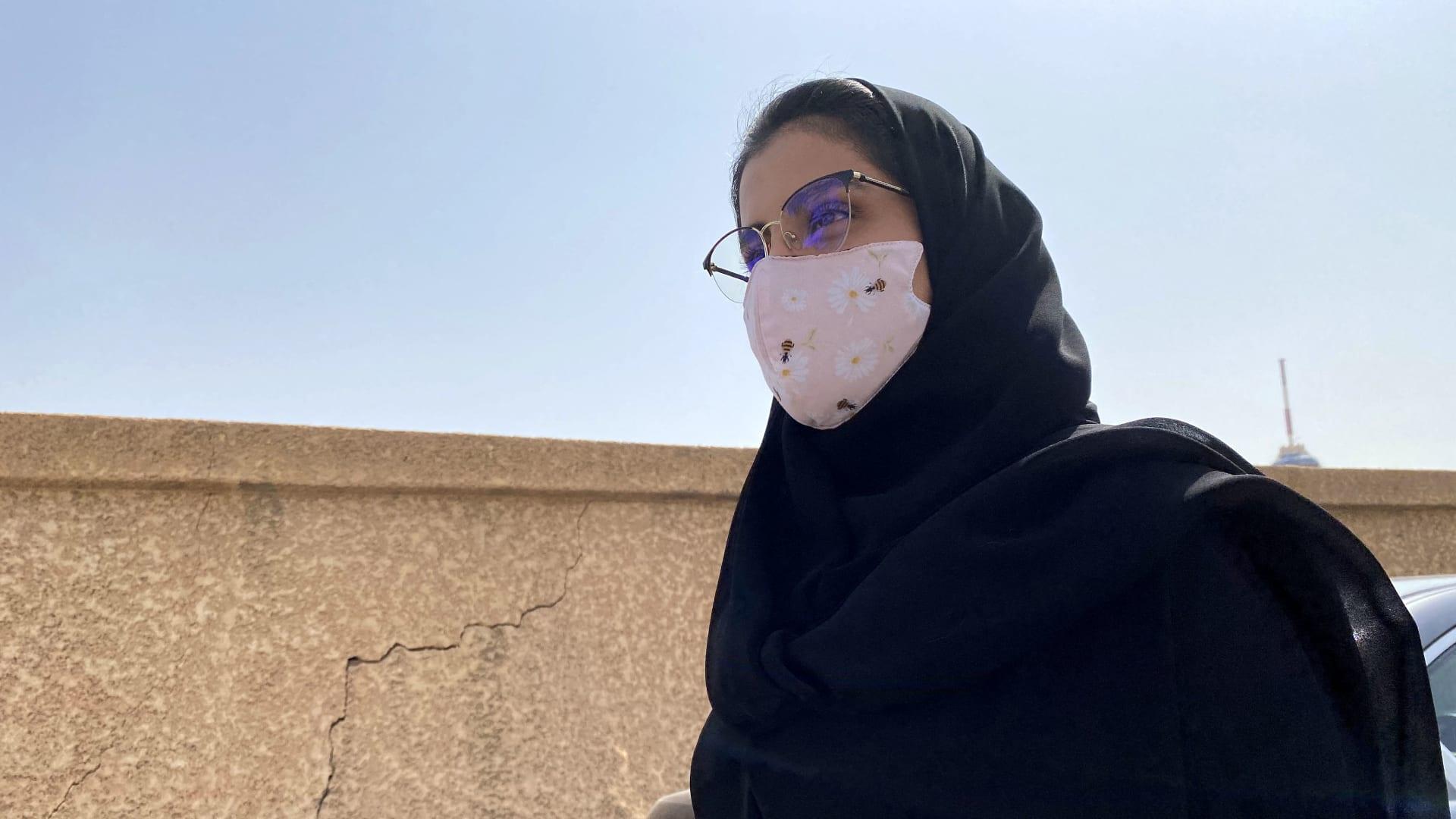 لجين الهذلول عن مغنية تونسية: كانت أحد أسباب نهوضي بعد كل انتكاسة
