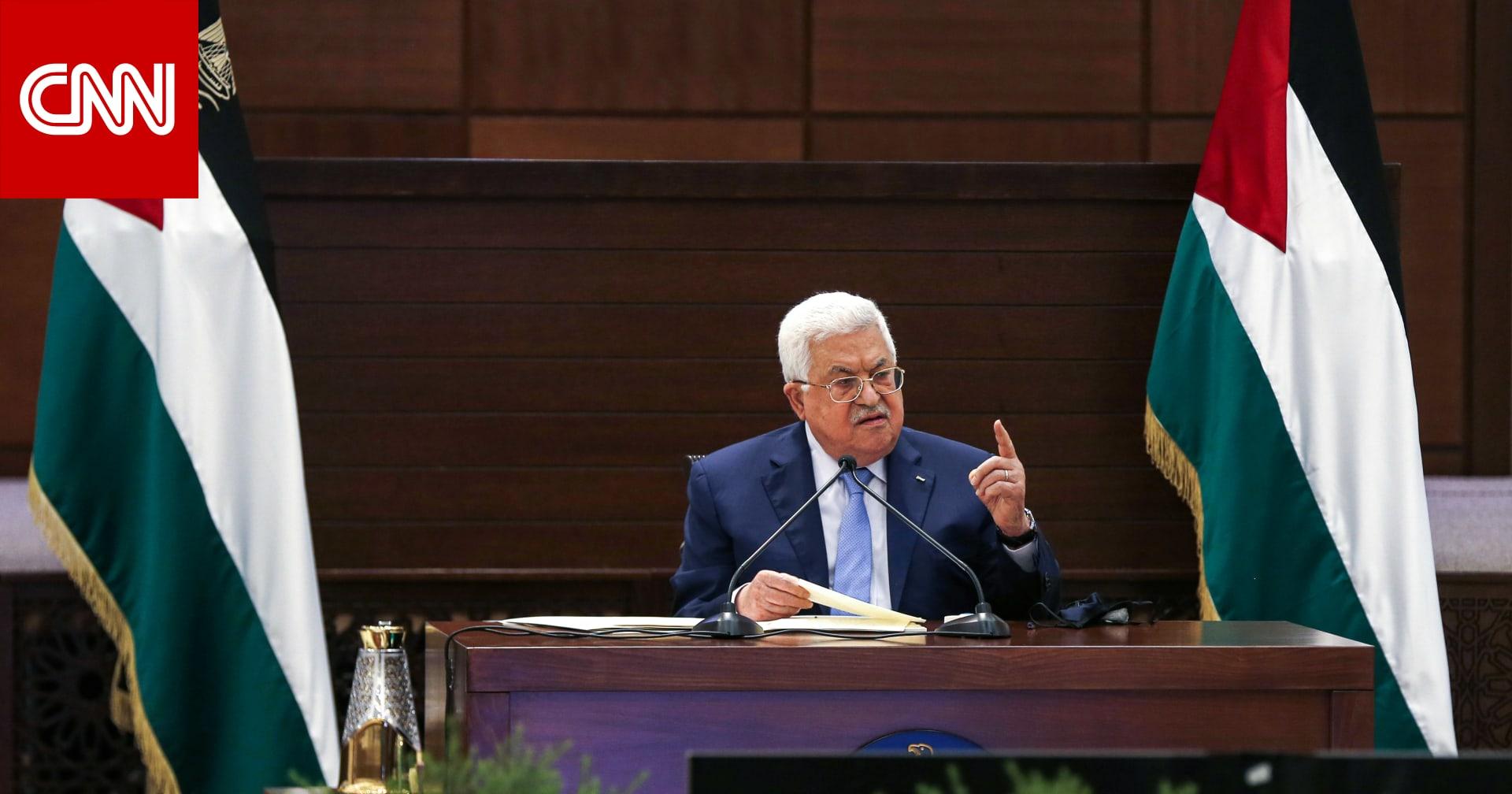 رئيسا استخبارات مصر والأردن يرحبان بموعد الانتخابات الفلسطينية في لقائهما عباس برام الله