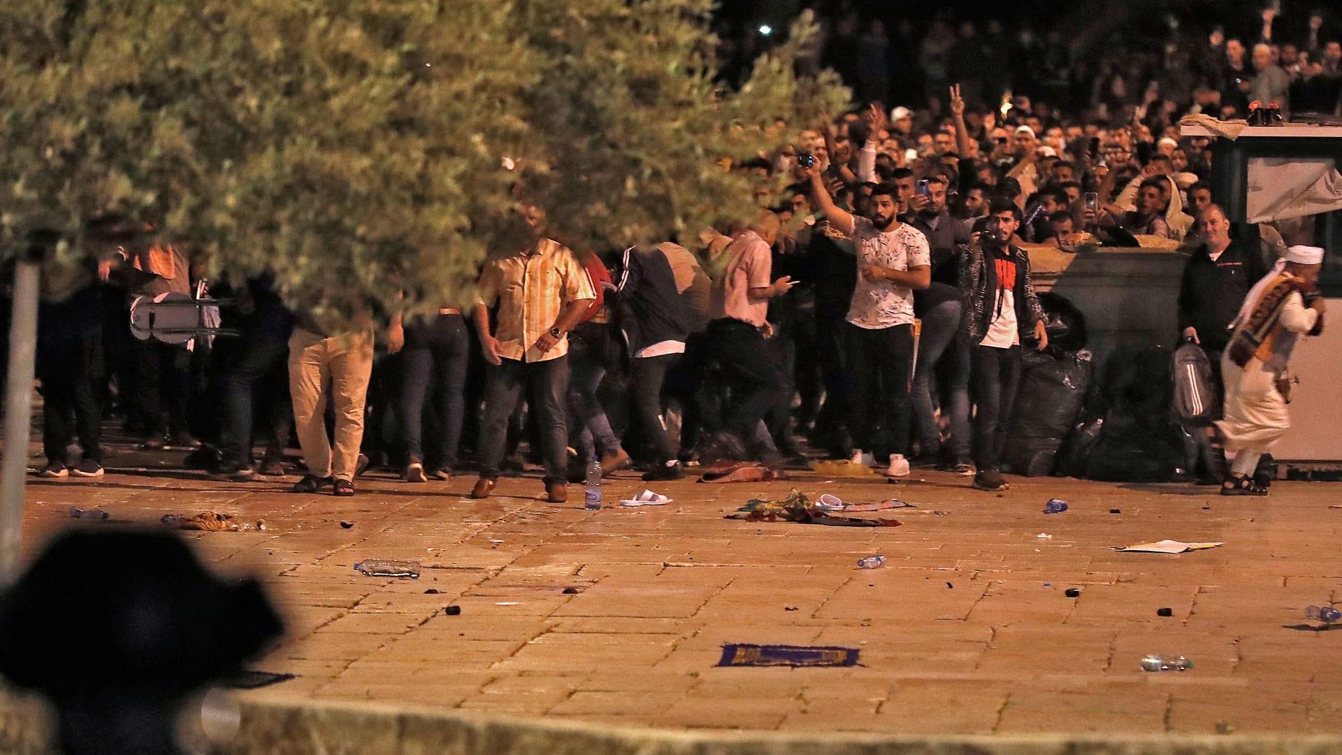 """جامعة الدول العربية تعقد جلسة استثنائية الاثنين لبحث """"الجرائم"""" الإسرائيلية في القدس"""