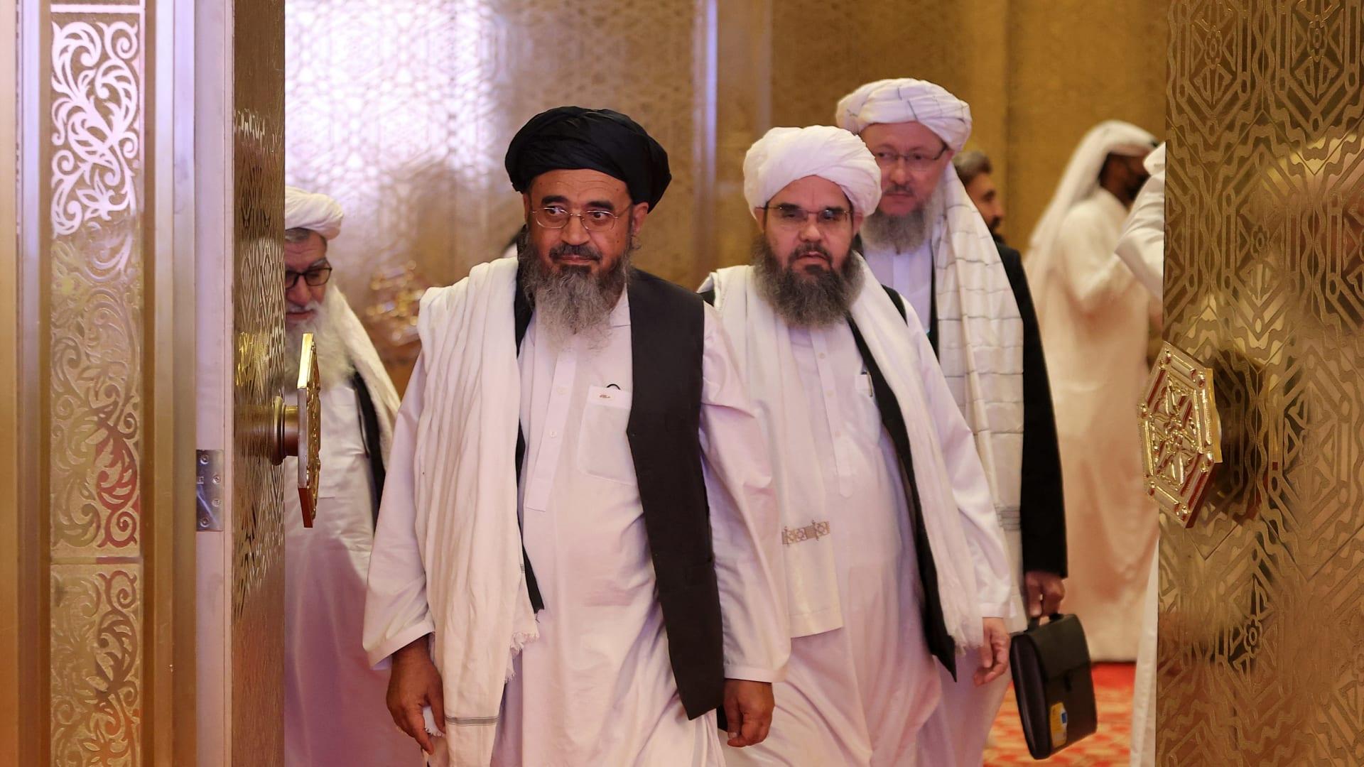بظل طالبان.. كيف يبدو مستقبل أفغانستان الاقتصادي؟