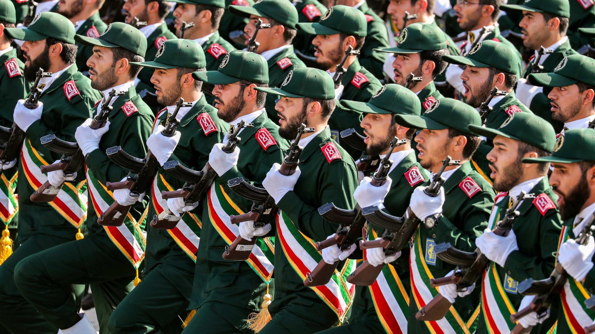 الخارجية الأمريكية: نعتقد أن خاطفي السفينة قبيل سواحل الإمارات إيرانيون