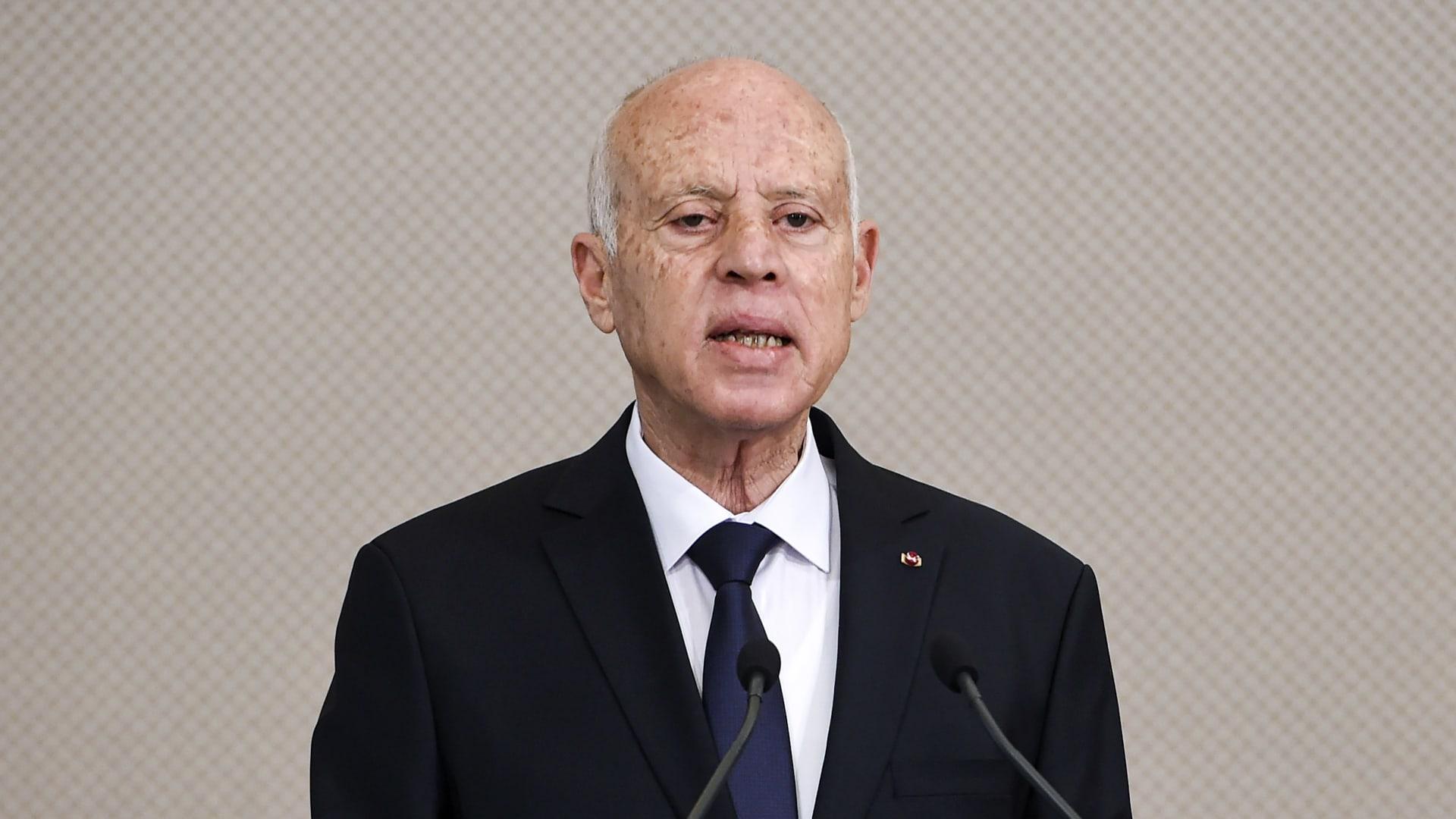 الرئيس التونسي يجري زيارة إلى مصر بدعوة من السيسي