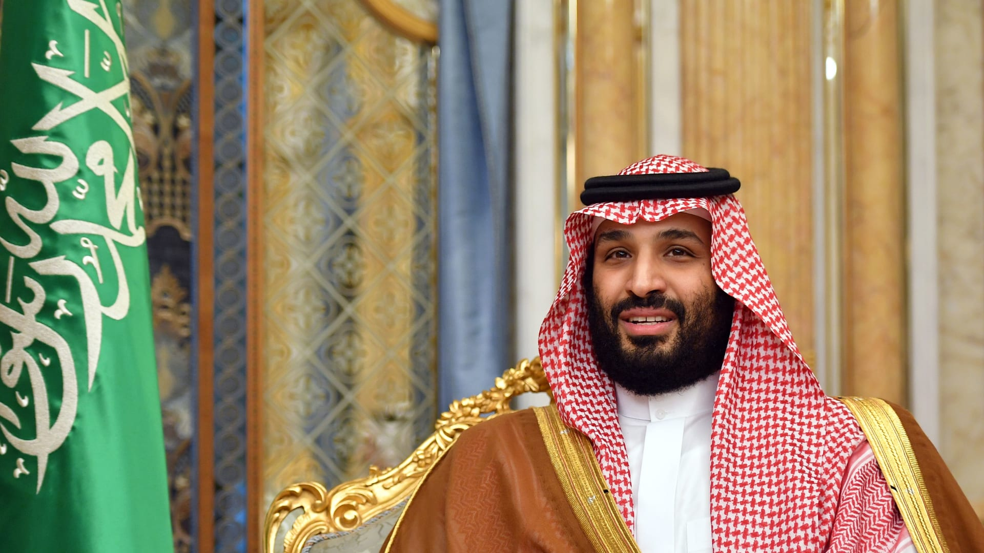ولي العهد السعودي يعلن قرب إطلاق مبادرتين محلية وإقليمية لمواجهة أزمة التغير المناخي