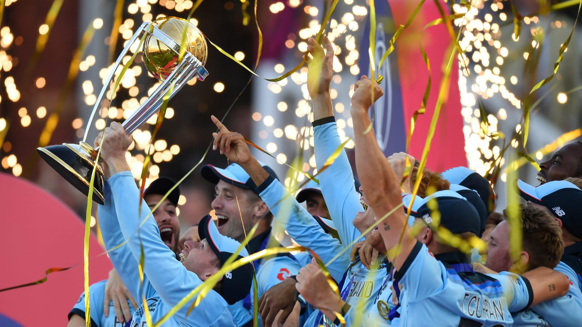 زبسبب كورونا.. نقل كأس العالم للكريكيت من الهند إلى دولتين عربيتين
