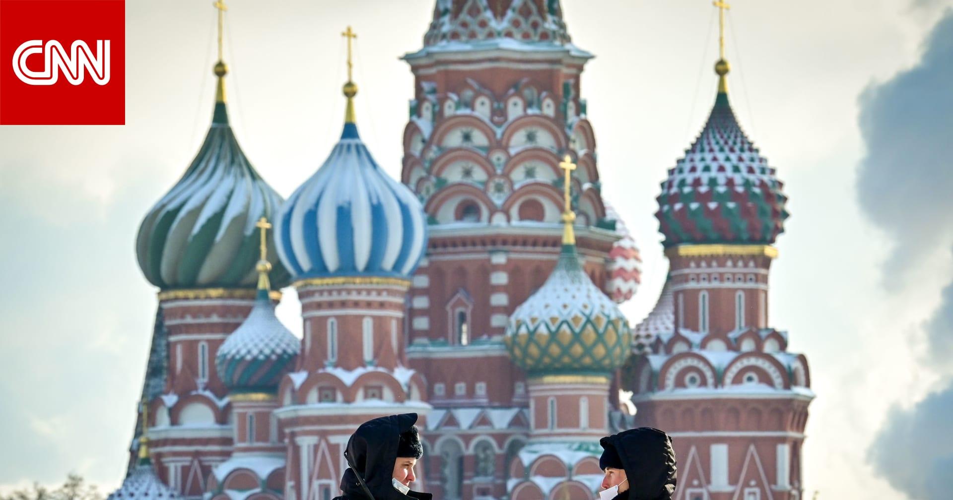 بالأسماء.. روسيا ترد على عقوبات أمريكا بمنع كبار مسؤوليها من دخولها
