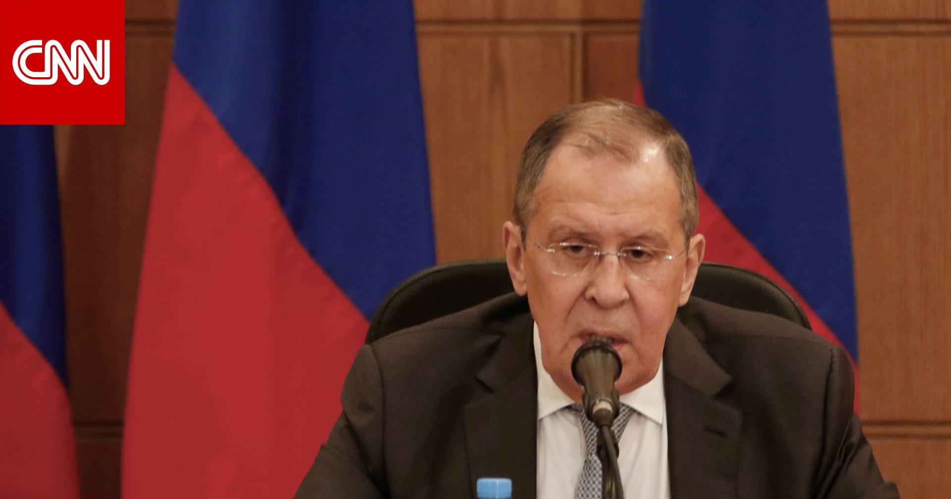 روسيا توصي السفير الأمريكي لدى روسيا بالعودة إلى واشنطن