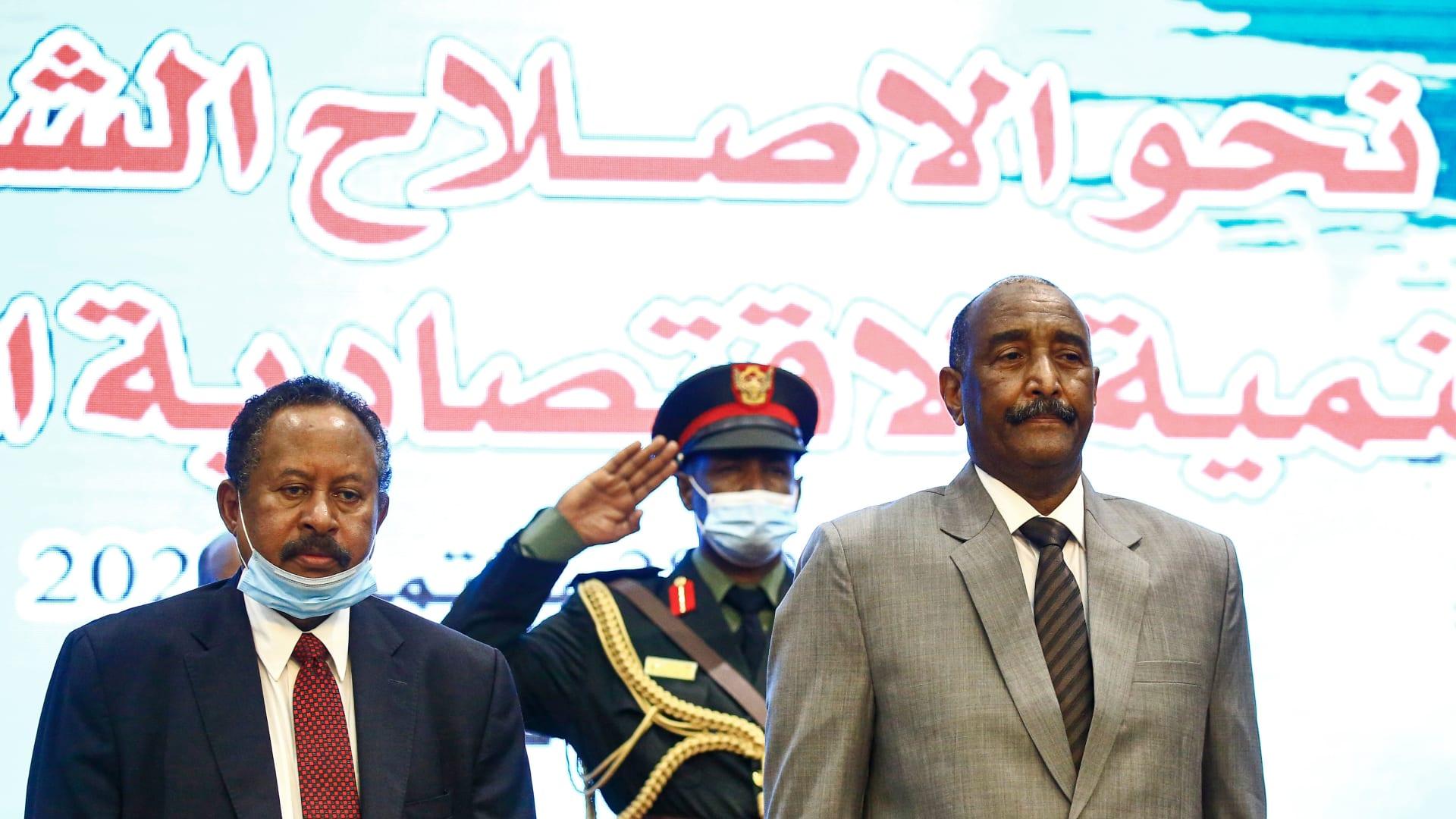 السودان: تجمع المهنيين يدعو لإنهاء شراكة الجيش وسط تفاقم الخلاف مع المدنيين
