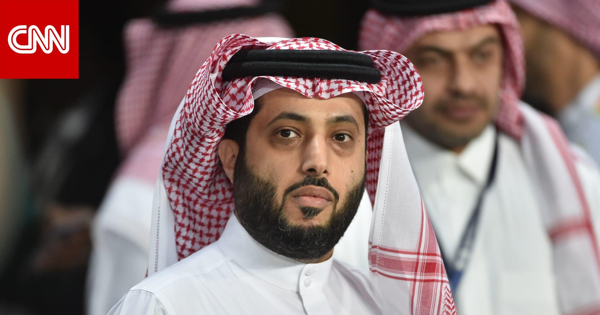 تركي آل الشيخ ينفي تصريحات عمرو أديب حول دخوله سوق الدراما والإنتاج الفني في مصر