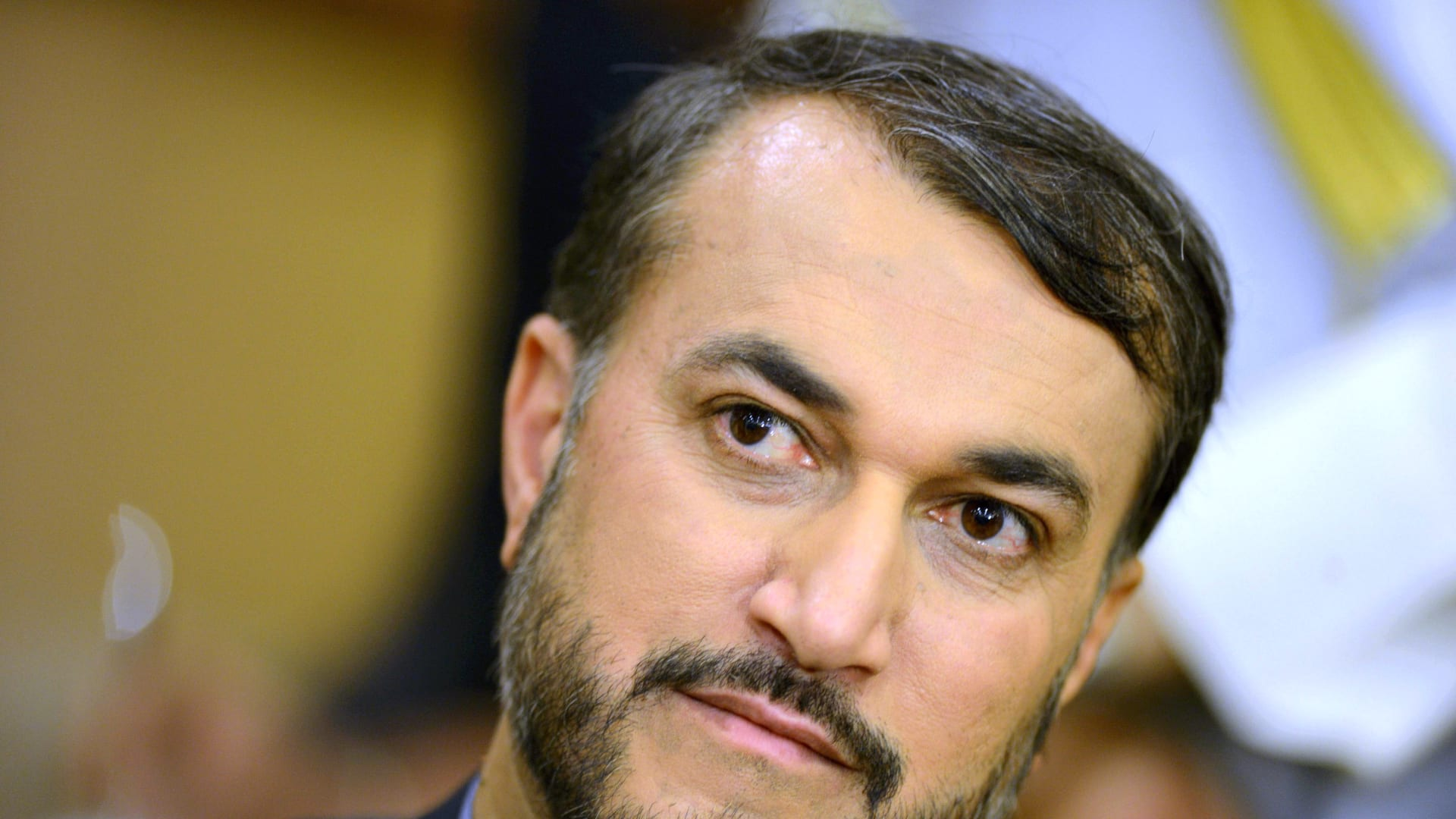 لقاء سعودي إيراني حول العراق على هامش أعمال الجمعية العامة للأمم المتحدة