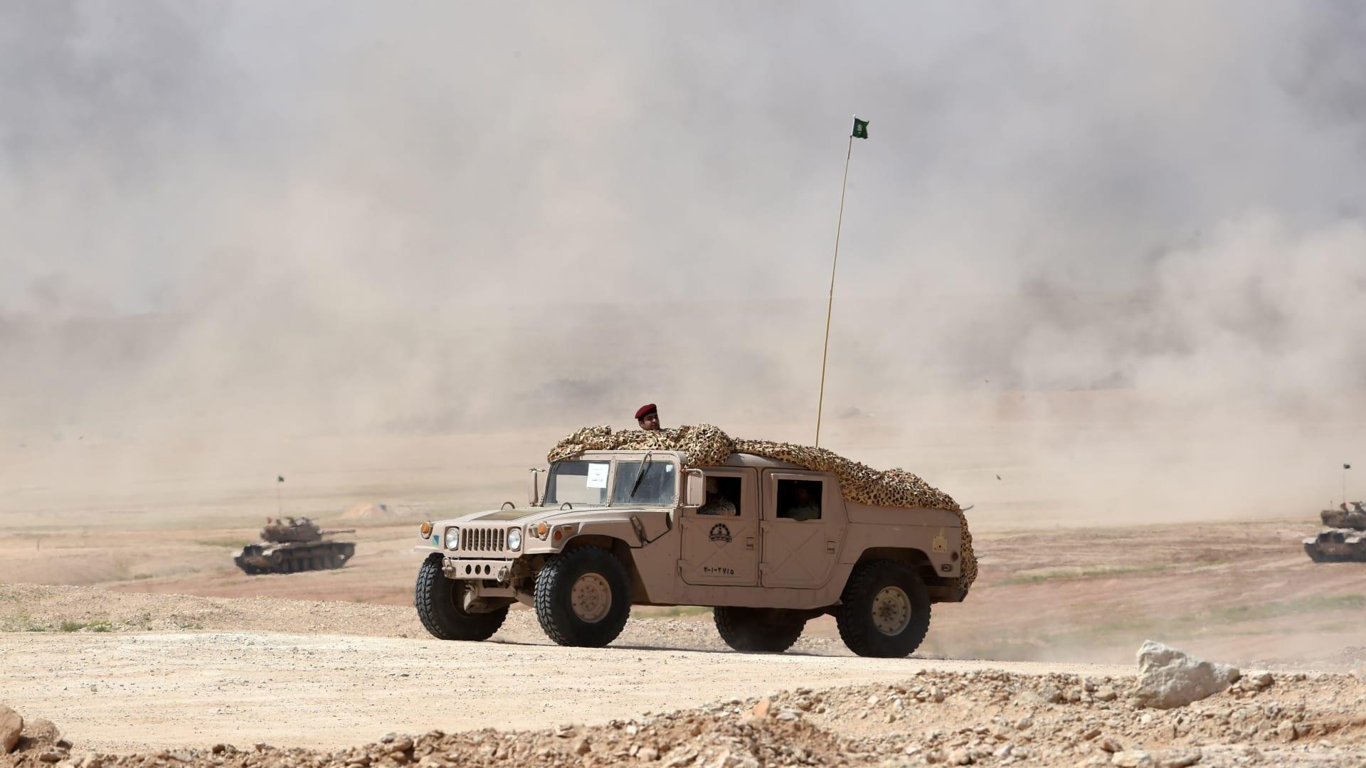 السعودية تخطط استثمار أكثر من 20 مليار دولار في الصناعات العسكرية خلال العقد المقبل
