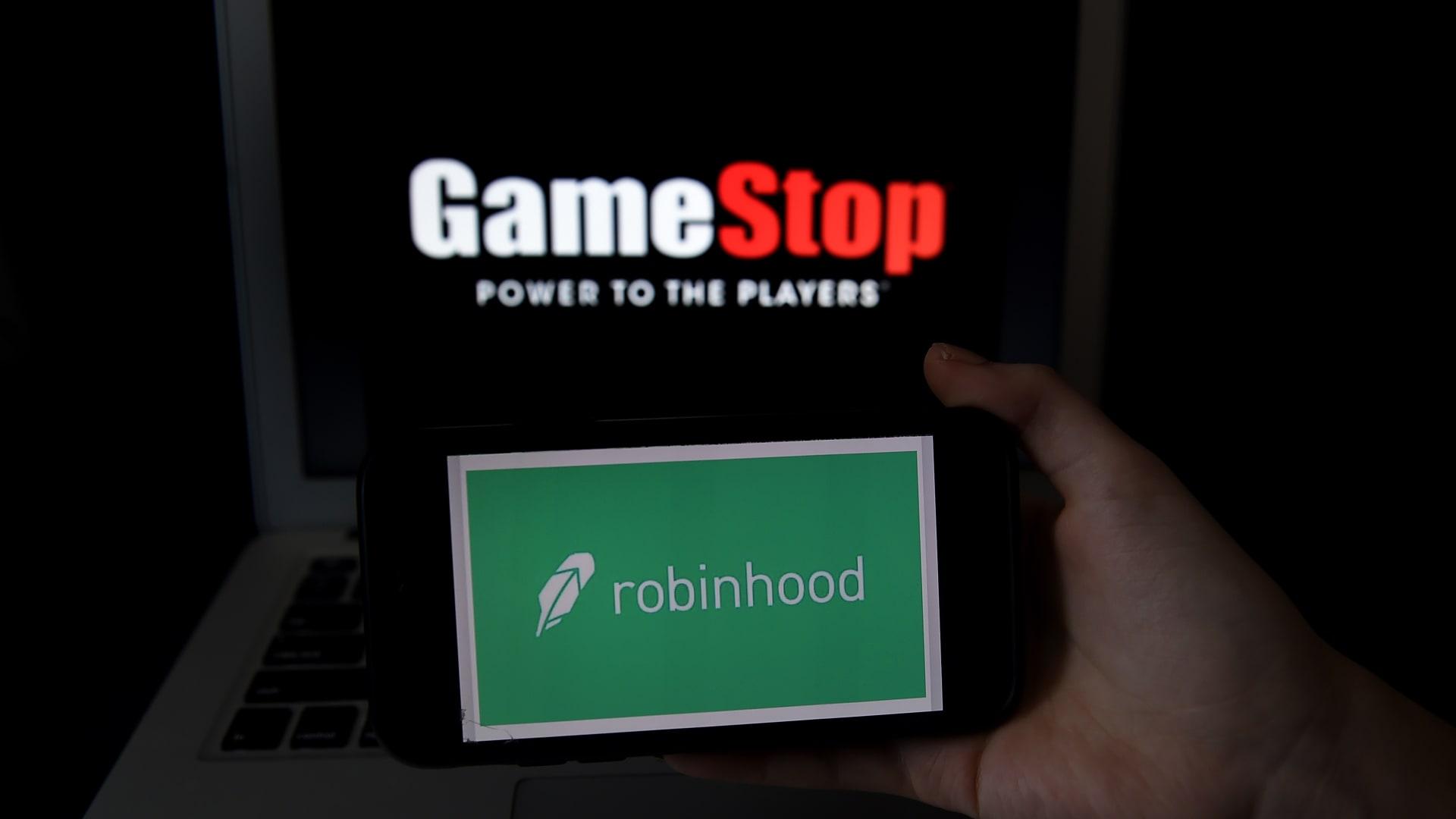 هل أنت متحير بشأن ملحمة GameStop في وول ستريت؟ إليك 5 أشياء تحتاج إلى معرفتها