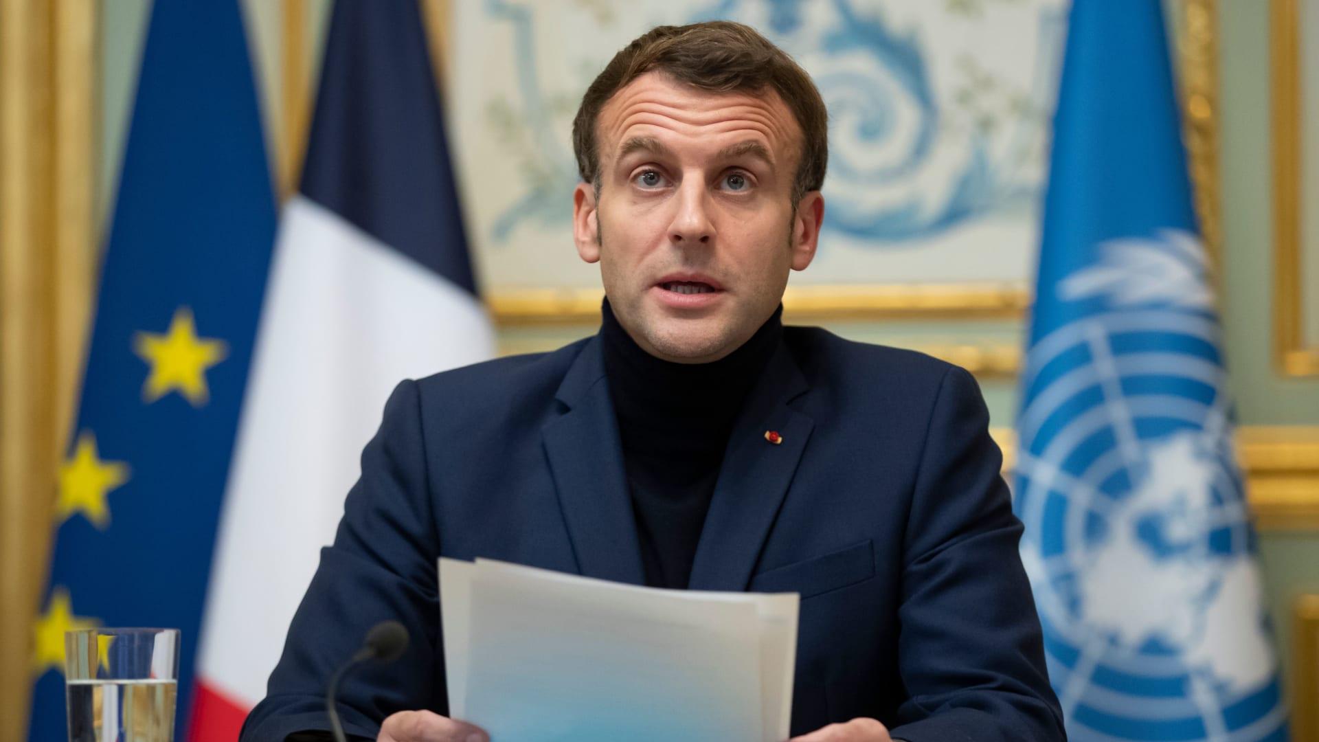 بعد تدهور الأوضاع الاقتصادية.. فرنسا تعلن عقد مؤتمر جديد لدعم لبنان