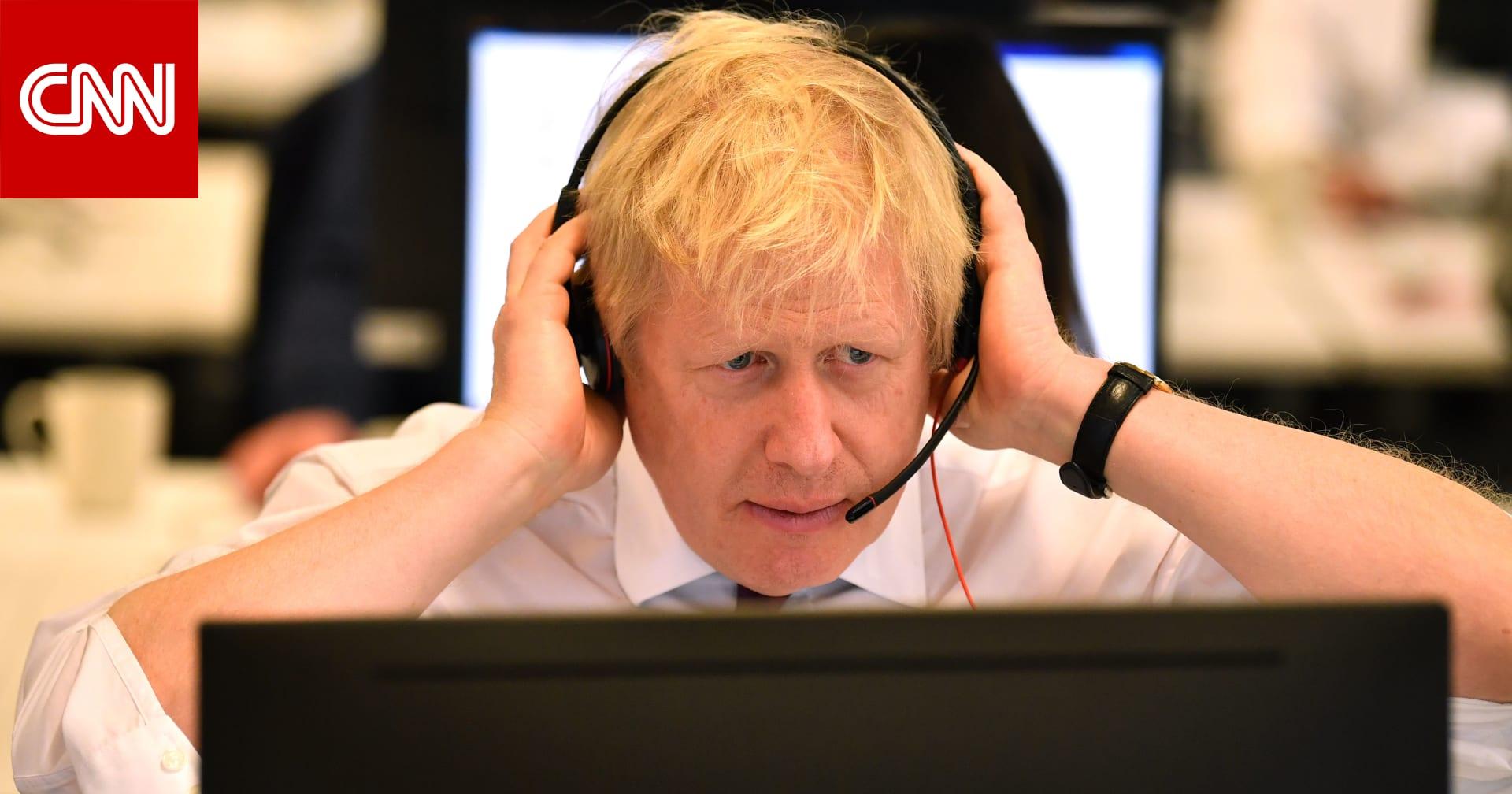 مسؤولو الحكومة البريطانية يحذفون رسائل واتساب.. هل يجب السماح لهم بذلك؟