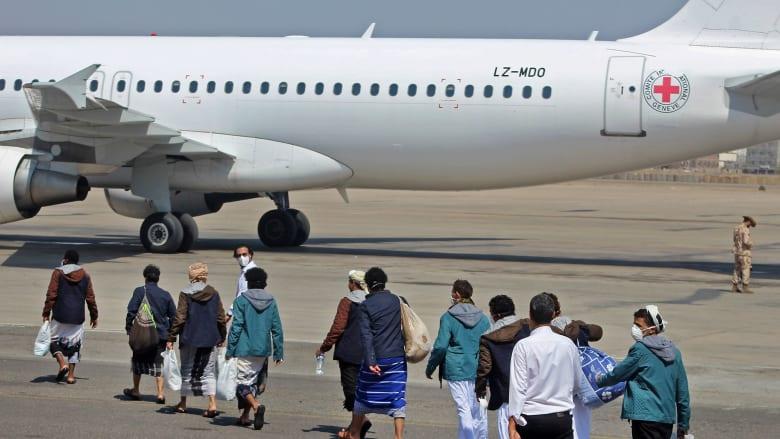 الأمم المتحدة: انطلاق مناقشات جديدة لتبادل الأسرى بين السعودية والحوثيين بالأردن