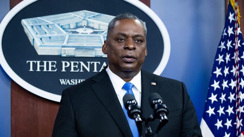 """وزير الدفاع الأمريكي: """"لم يتم اتخاذ أي قرارات بشأن مستقبل قواتنا"""" في أفغانستان"""