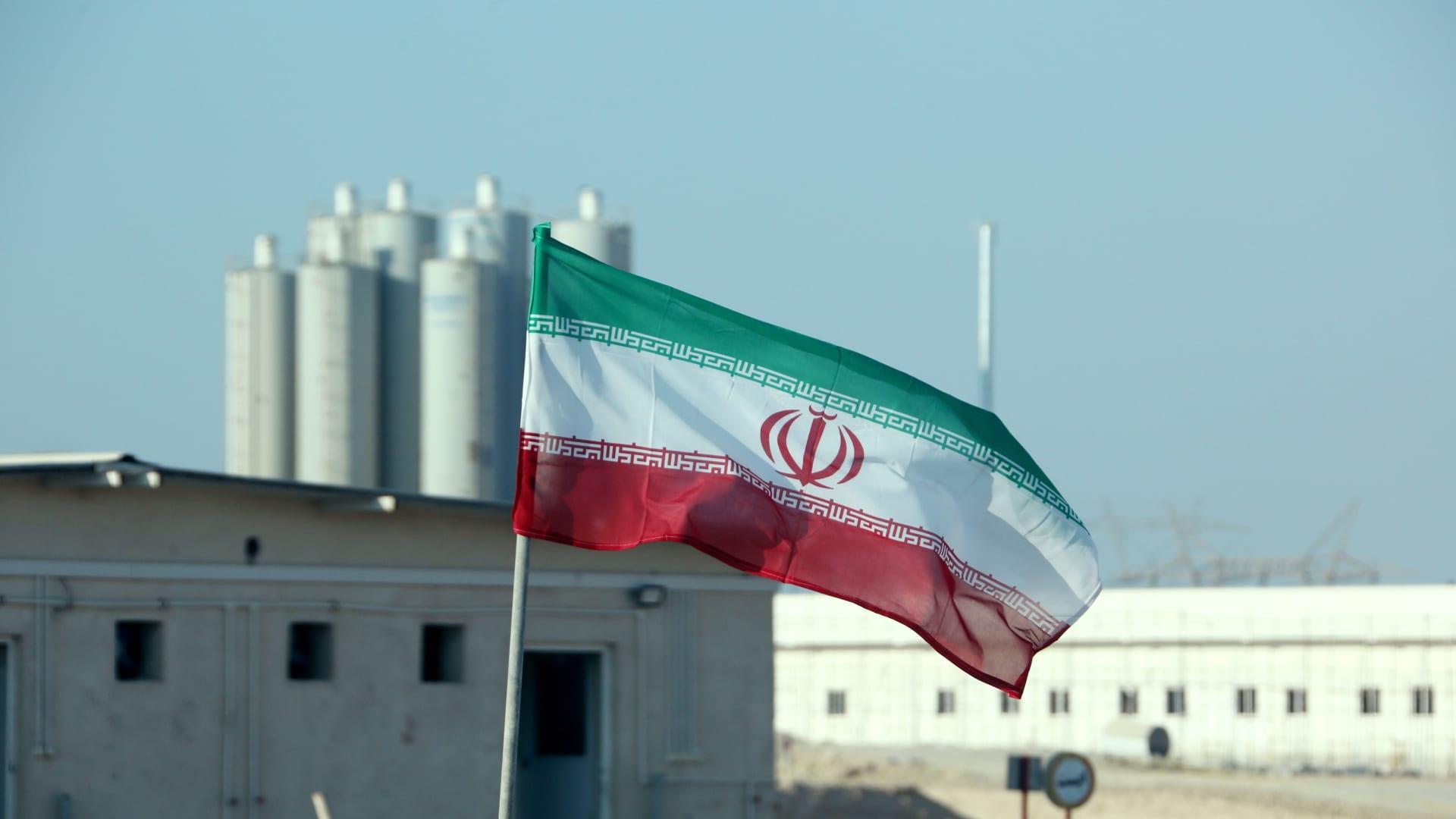 """""""قلقون للغاية"""".. بريطانيا وفرنسا وألمانيا يطالبون إيران بوقف تخصيب اليورانيوم"""