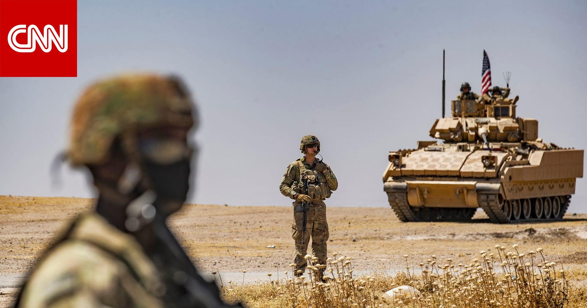 متحدث التحالف الدولي: القوات الأمريكية في سوريا تعرضت لهجمات صاروخية متعددة