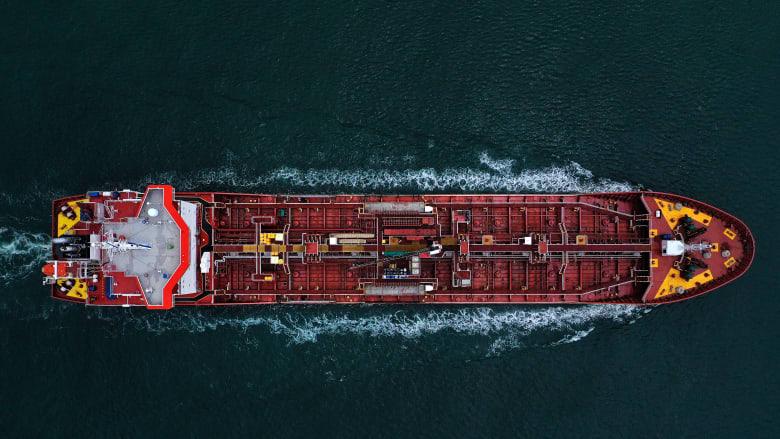 خطف سفينة تركية.. والقراصنة يجرون أول اتصال للشركة المالكة والطاقم