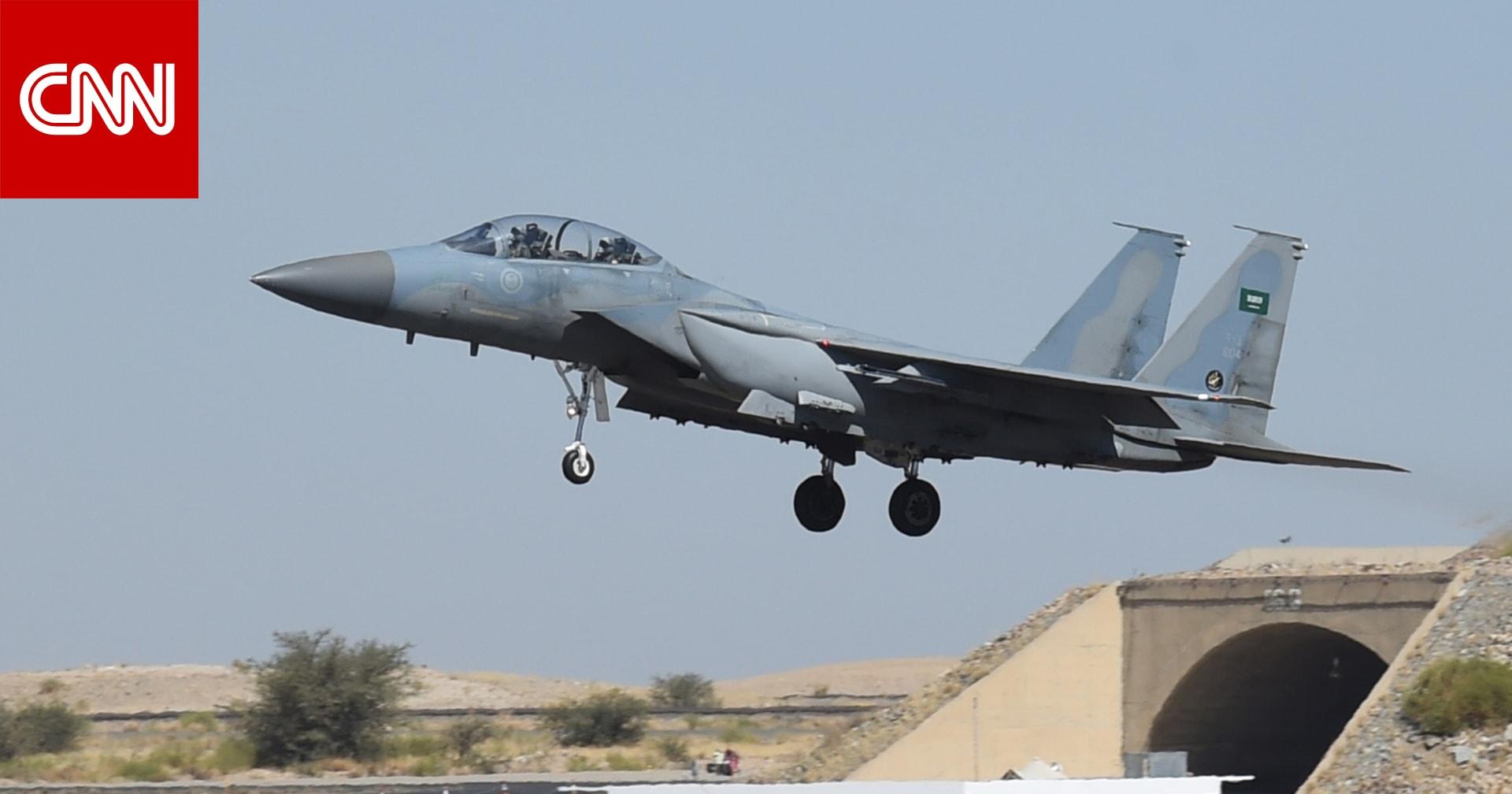 التحالف باليمن: مقتل 160 حوثيًا في 32 غارة جوية خلال 24 ساعة