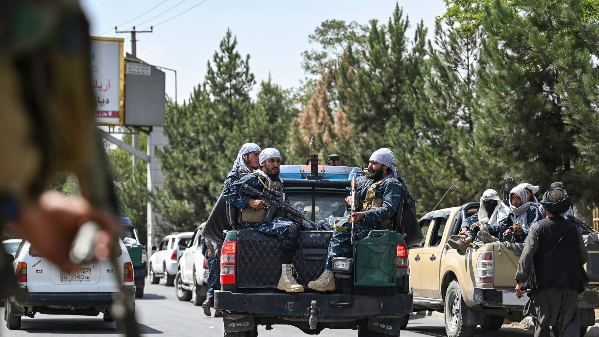 أهداف رئيسية.. مقتل اثنين من تنظيم داعش خراسان في غارة أمريكية